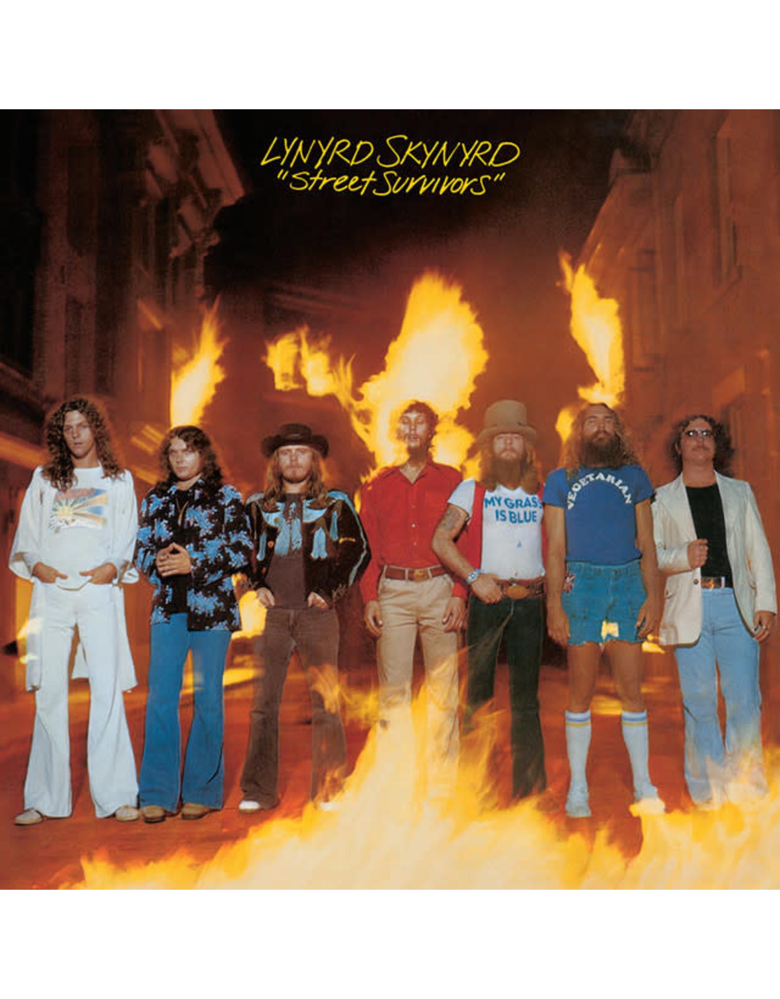 Vinyl Lynyrd Skynyrd - Street Survivors