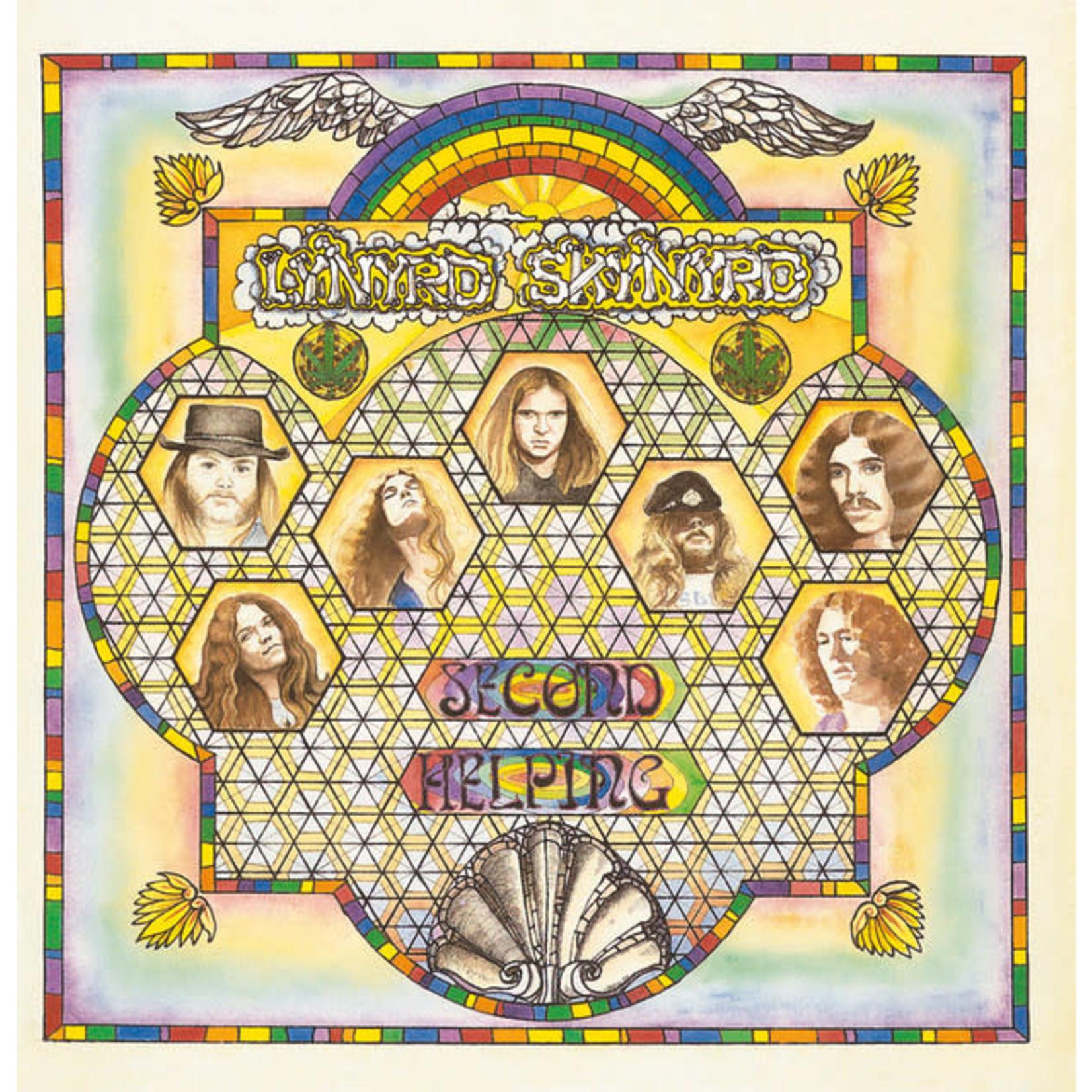 Vinyl Lynyrd Skynyrd - Second Helping