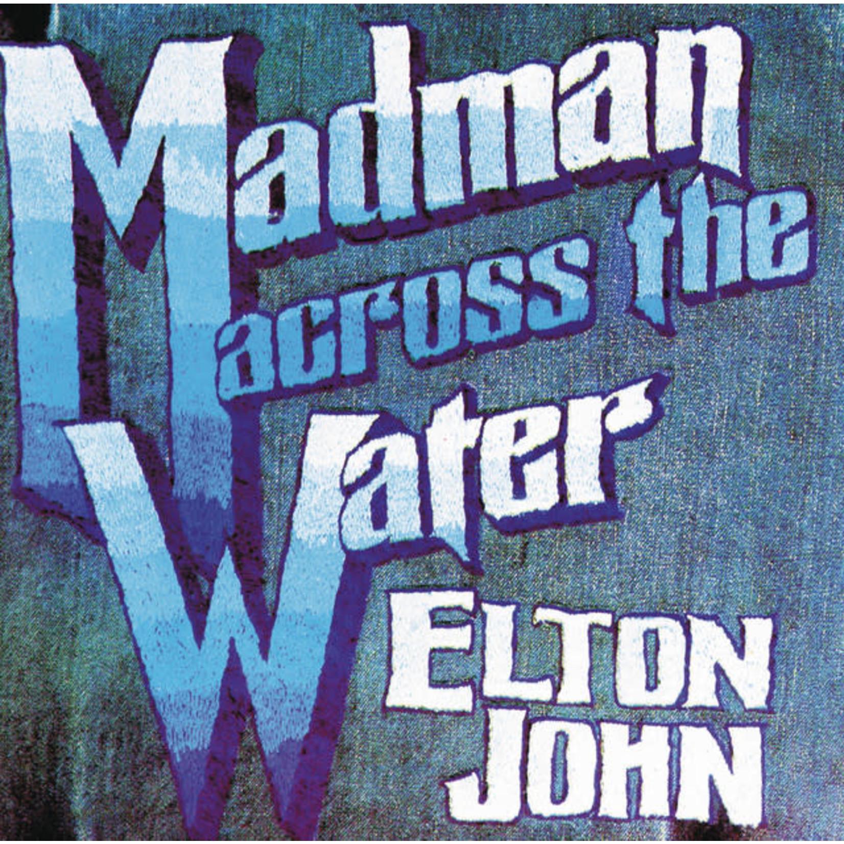 Vinyl Elton John - Madman Across The Water