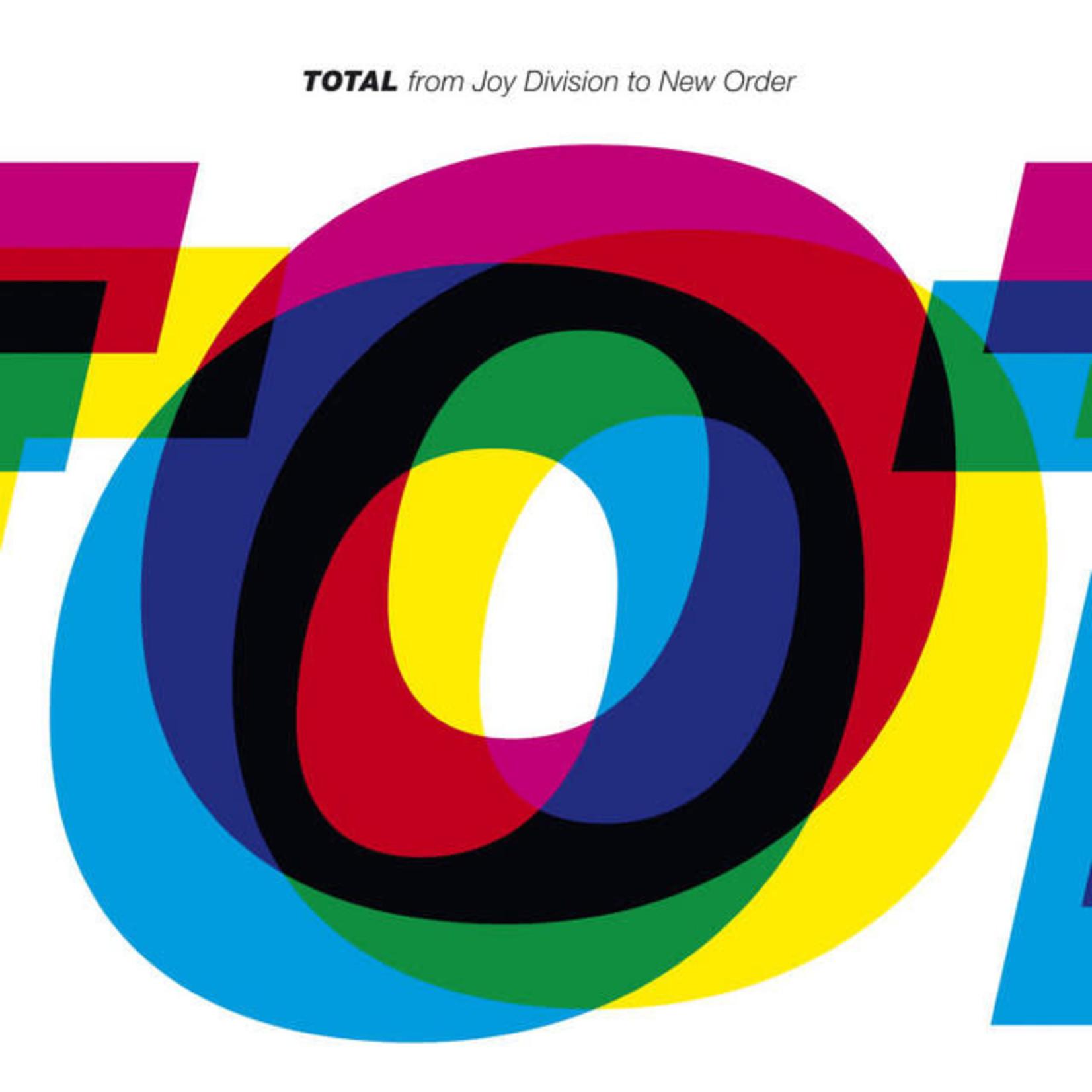 Vinyl Joy Division & New Order - Total