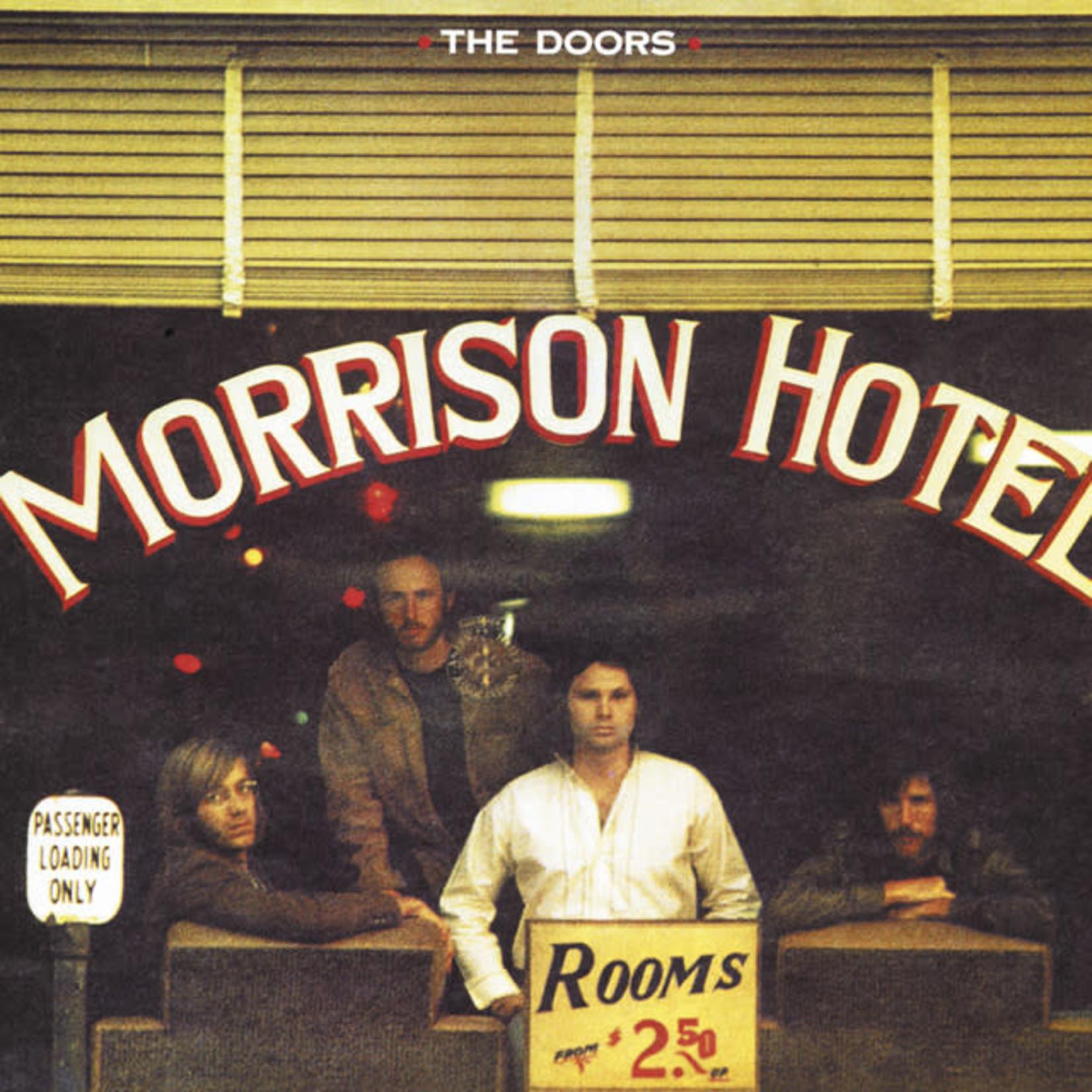 Vinyl The Doors - Morrison Hotel