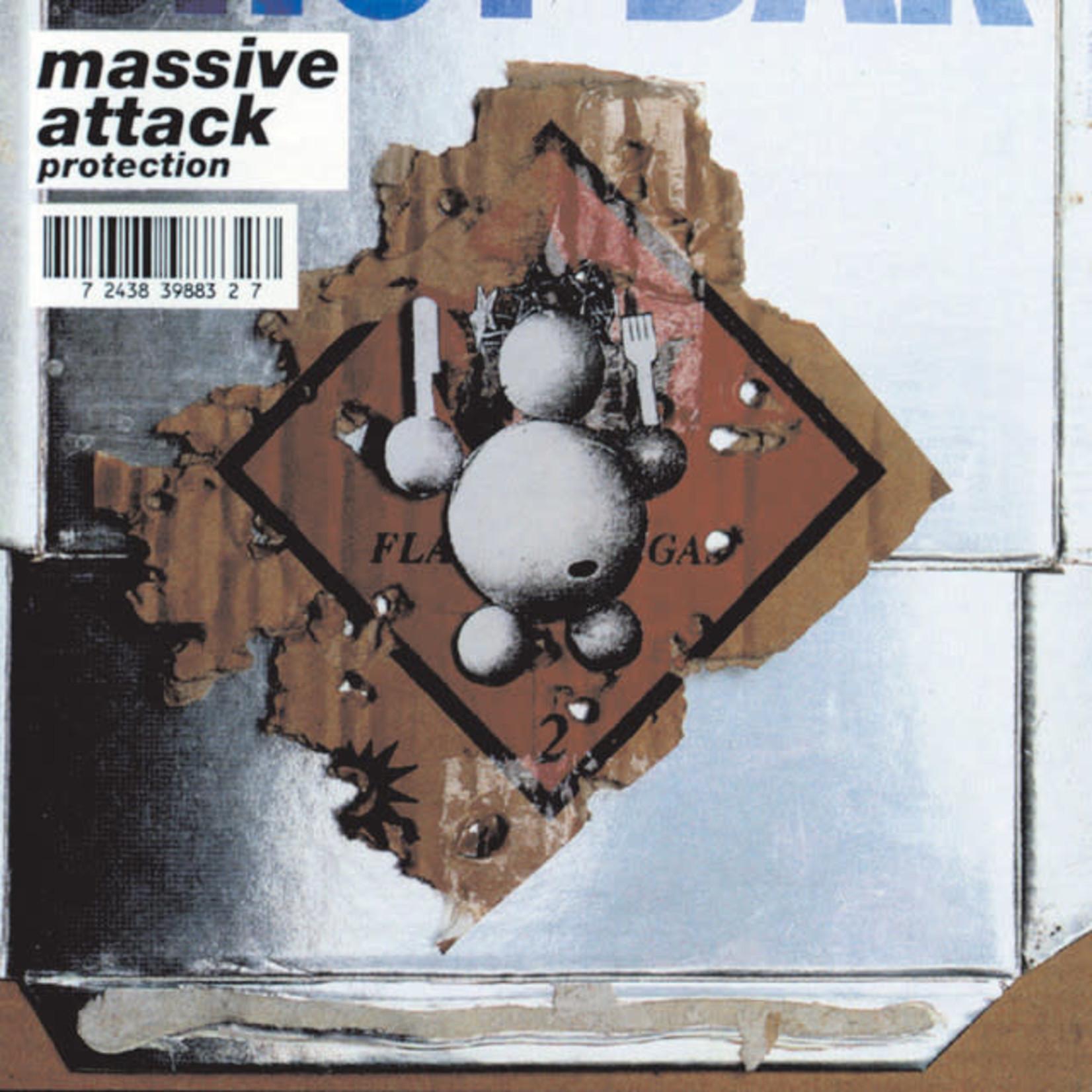 Vinyl Massive Attack - Protection