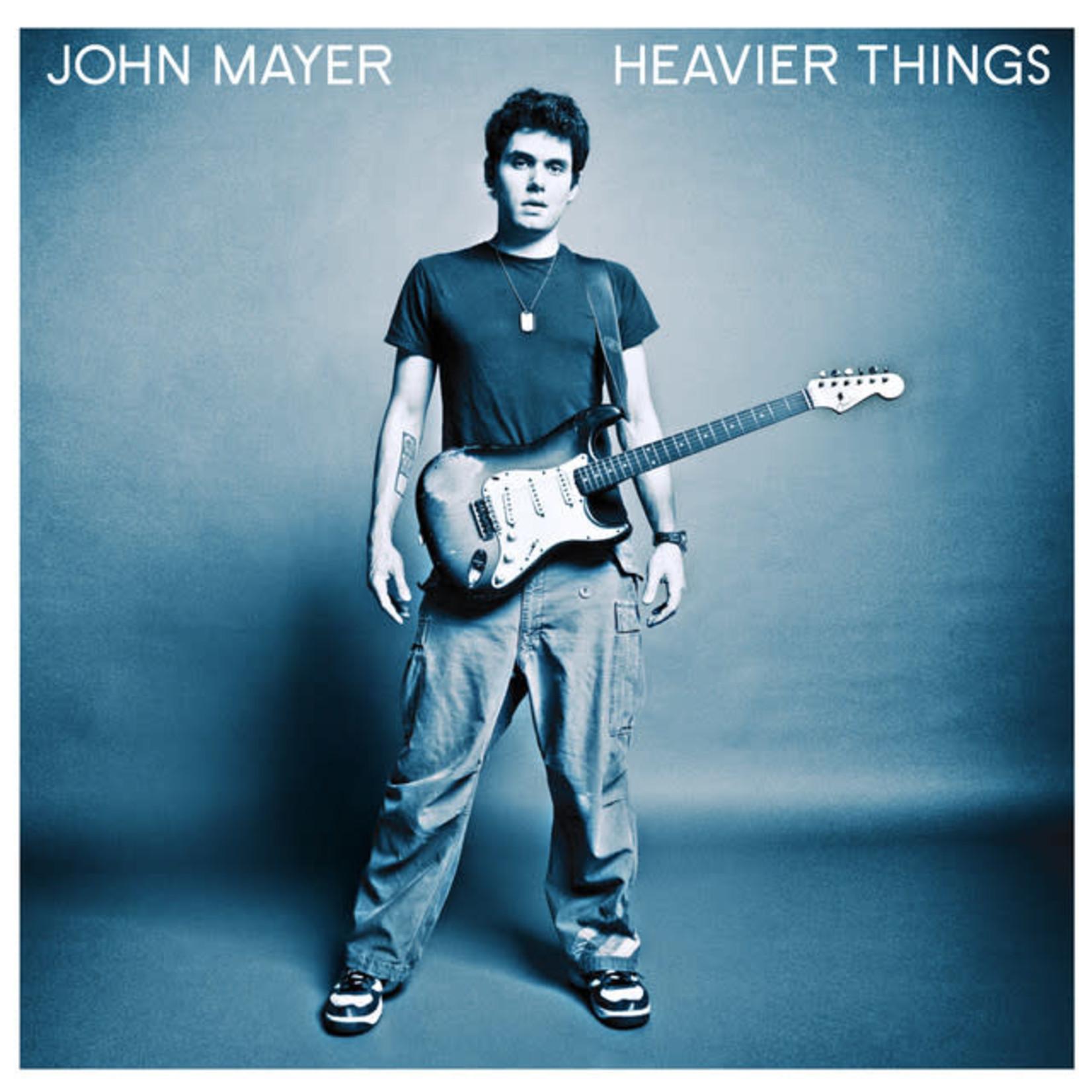 Vinyl John Mayer - Heavier Things