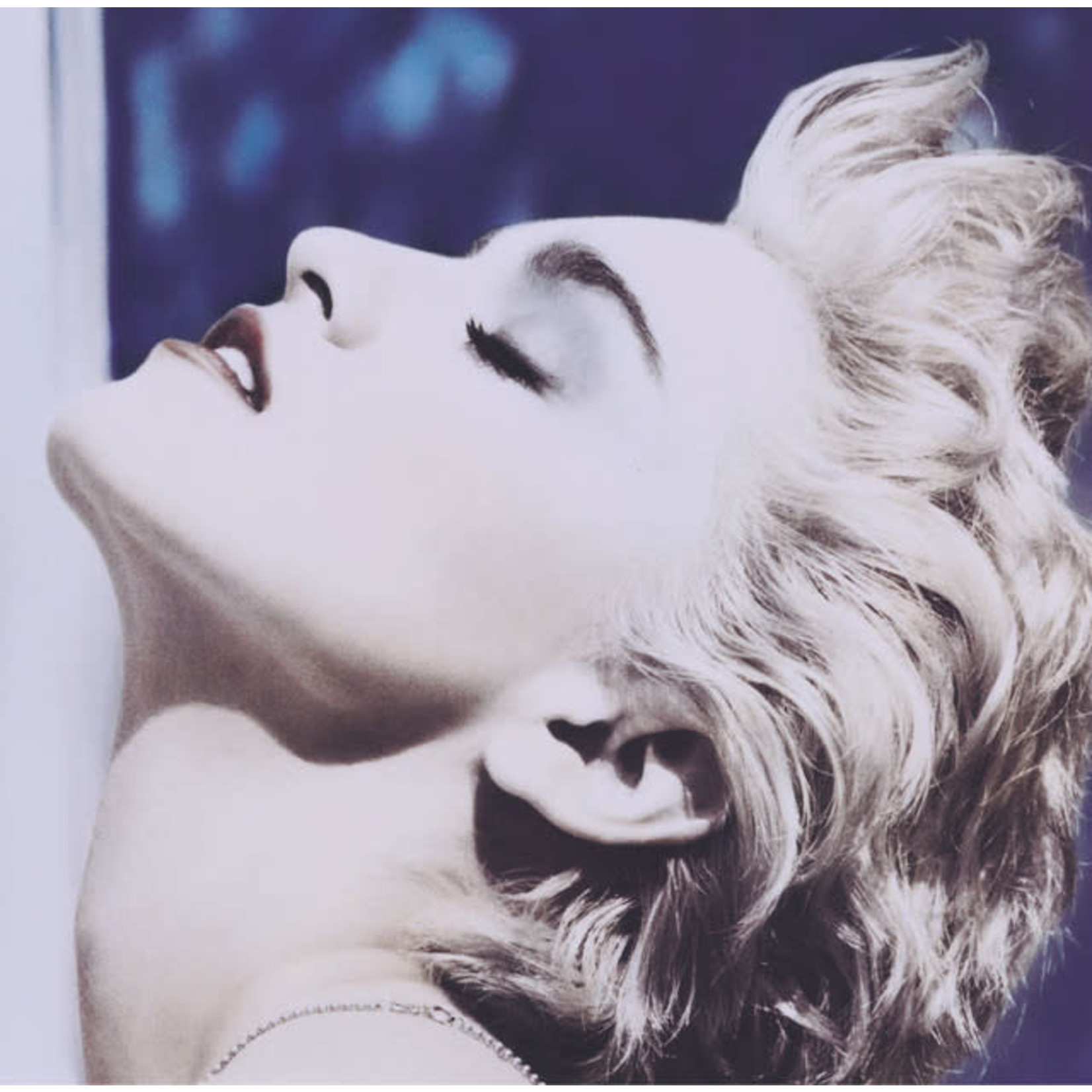 Vinyl Madonna - True Blue