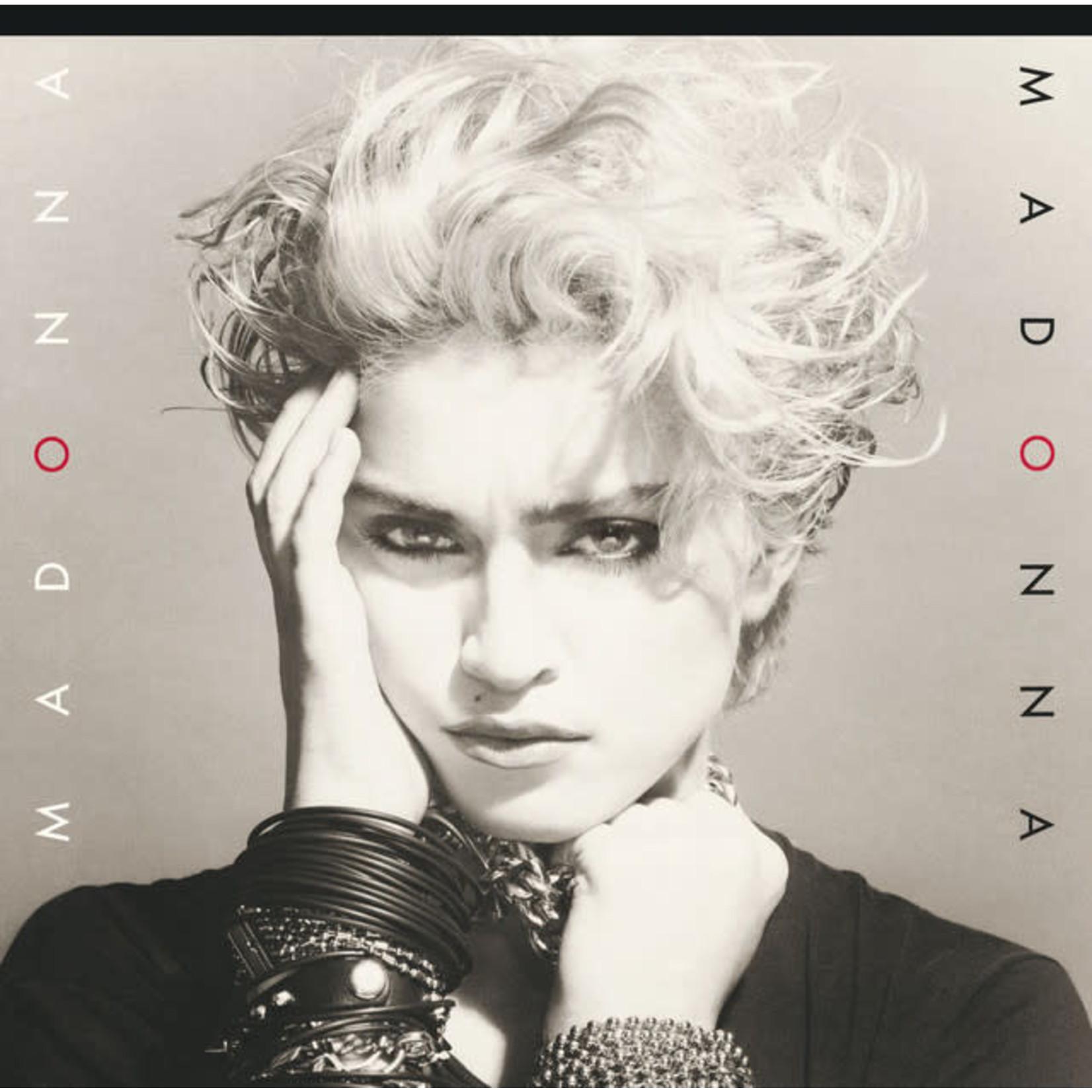 Vinyl Madonna - S/T