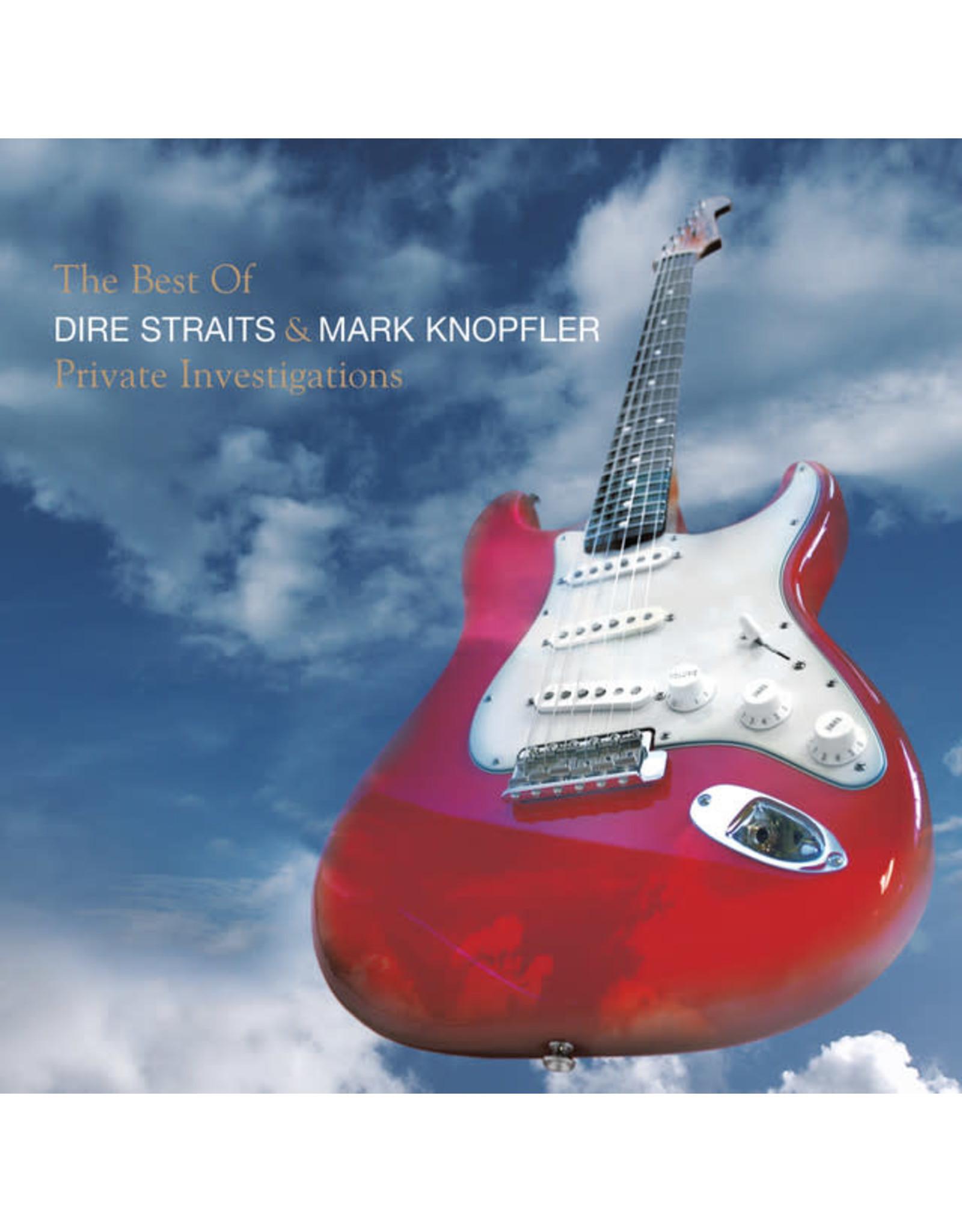 Vinyl Dire Straits - Best Of Dire Straits & Mark Knopfler Private Investigations