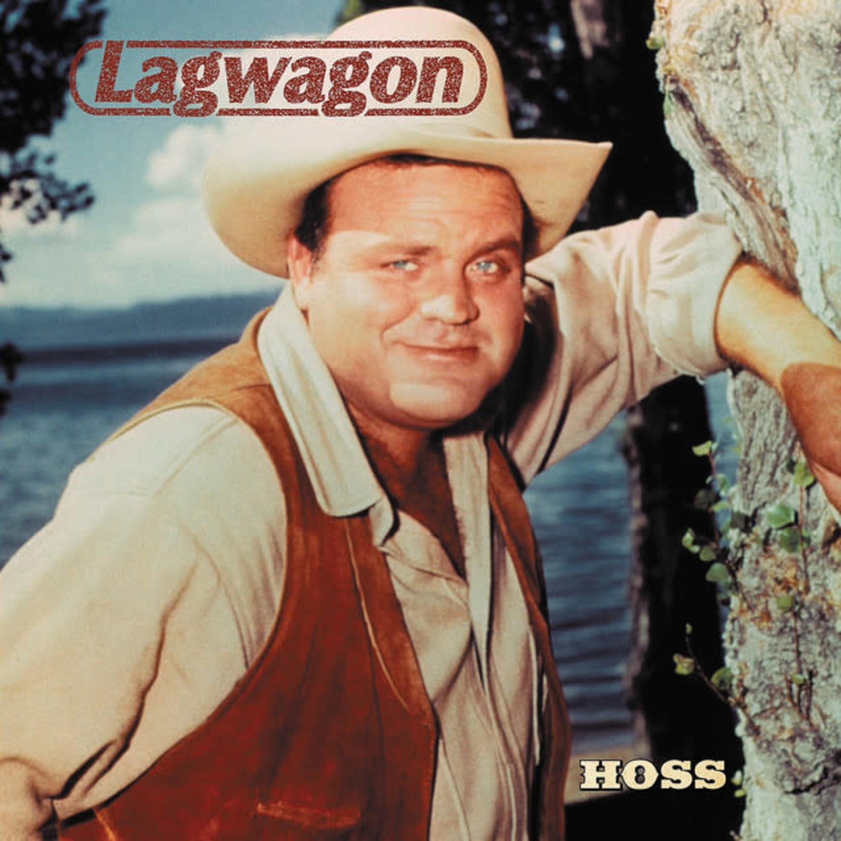 Vinyl Lagwagon - Hoss