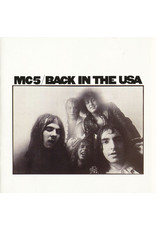 Vinyl MC5 - Back In The USA