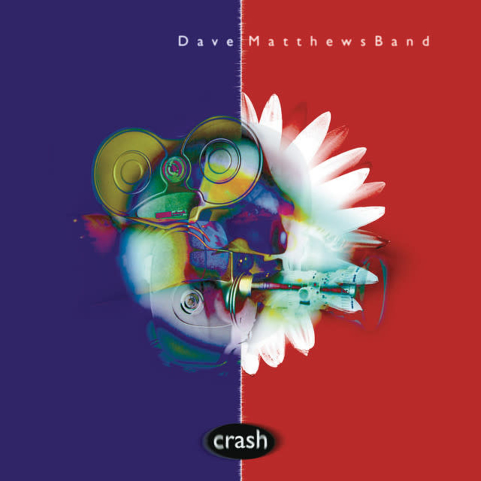 Vinyl Dave Matthews Band - Crash
