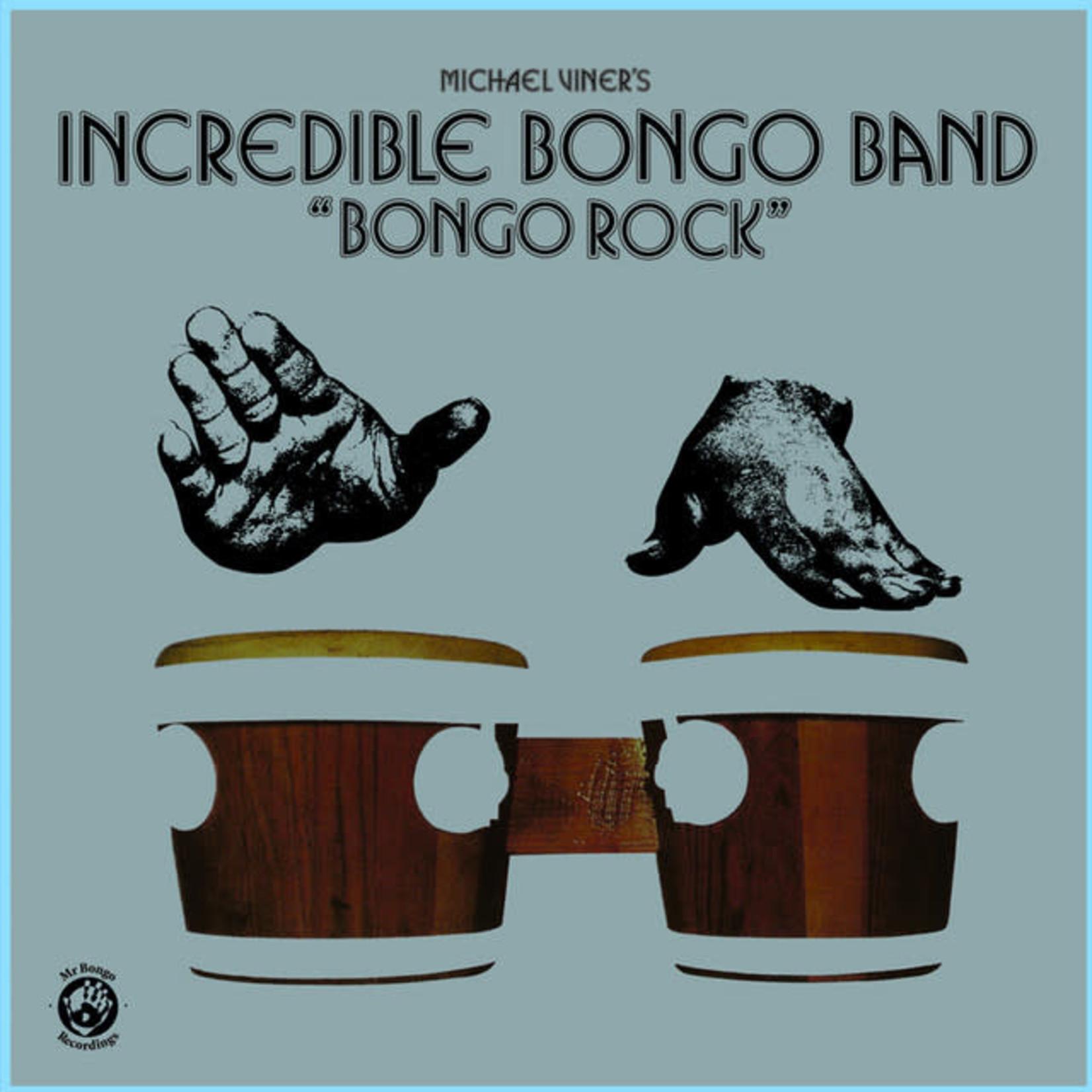 Vinyl Incredible Bongo Band - Bongo Rock