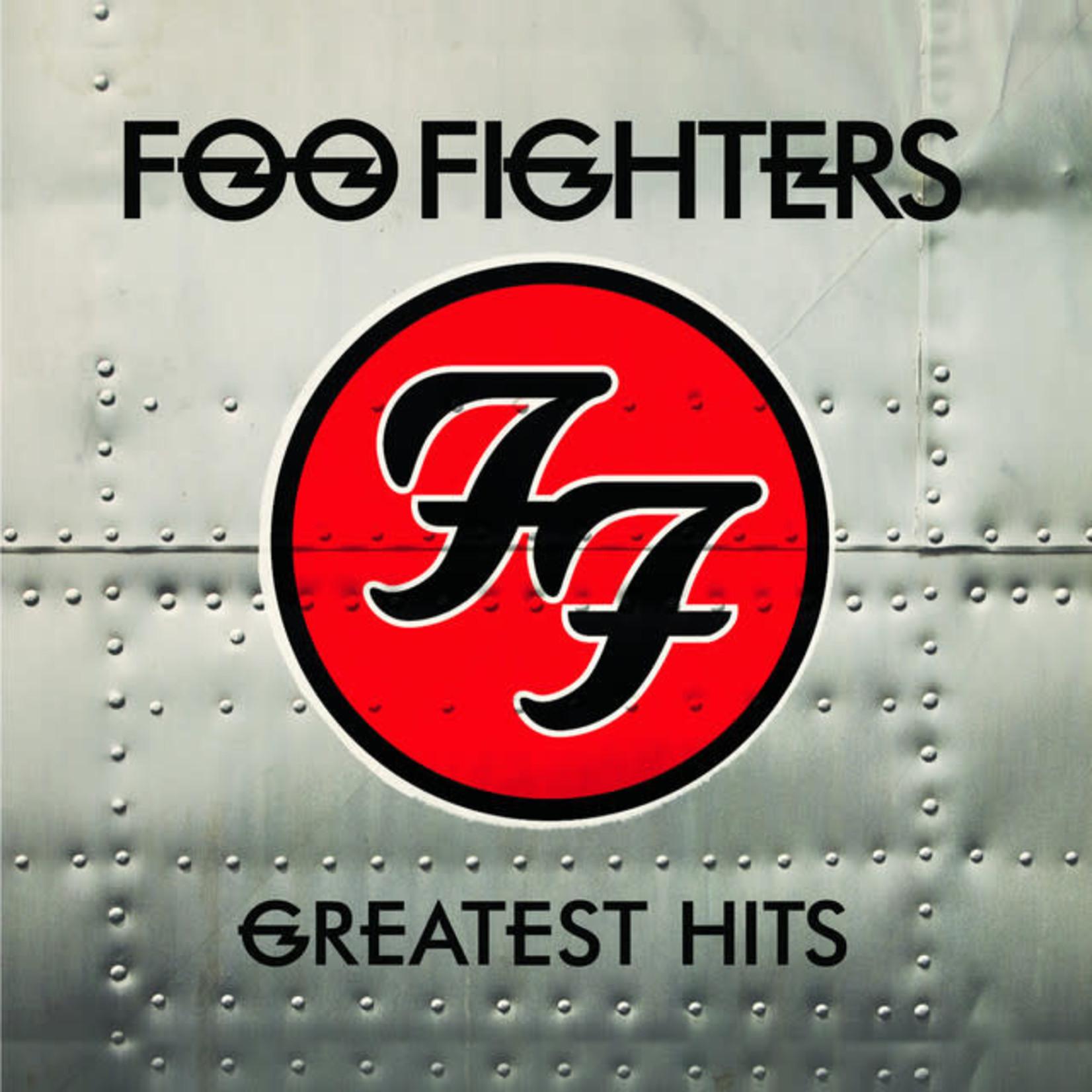 Vinyl Foo Fighters - Greatest Hits