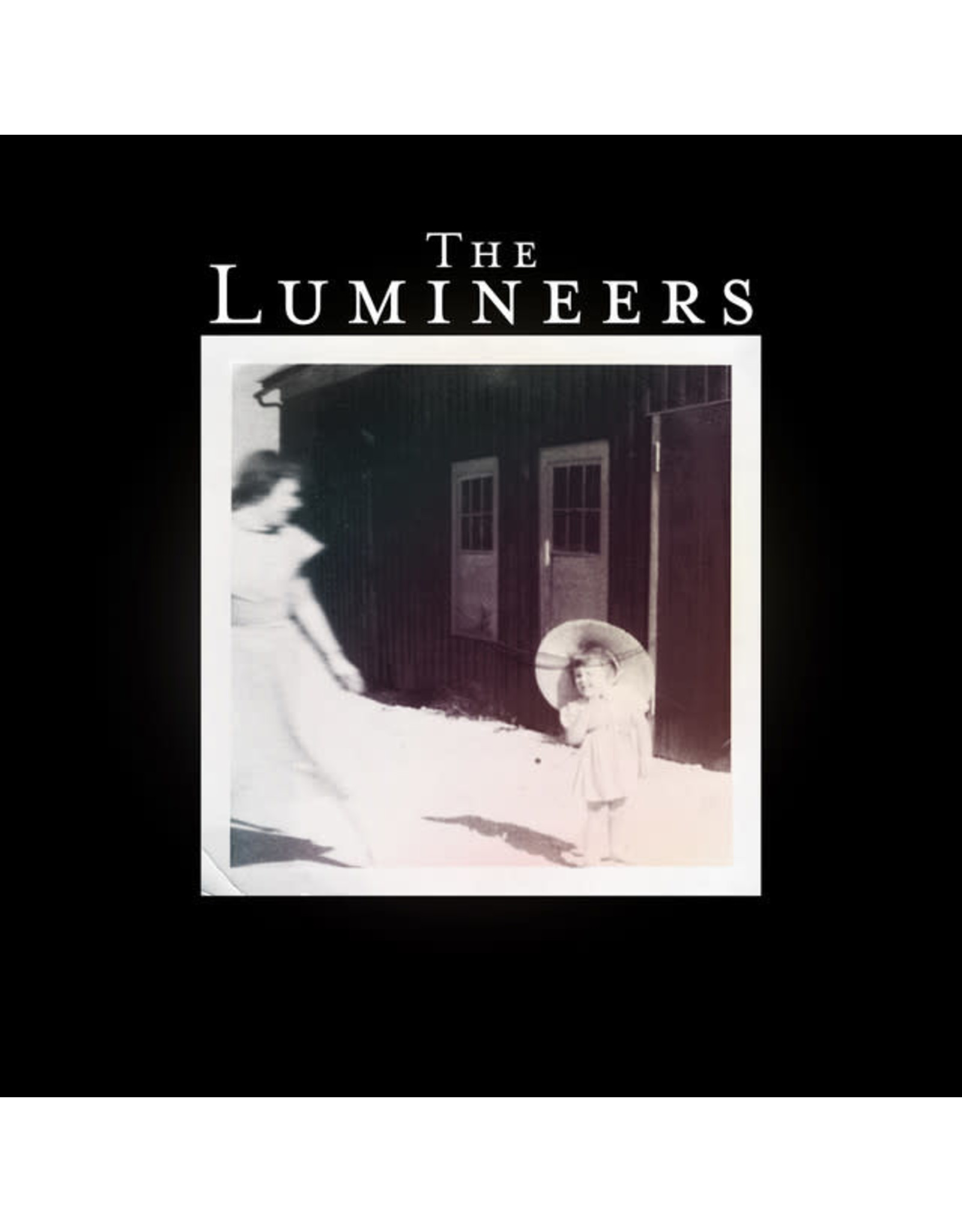 Vinyl The Lumineers - ST