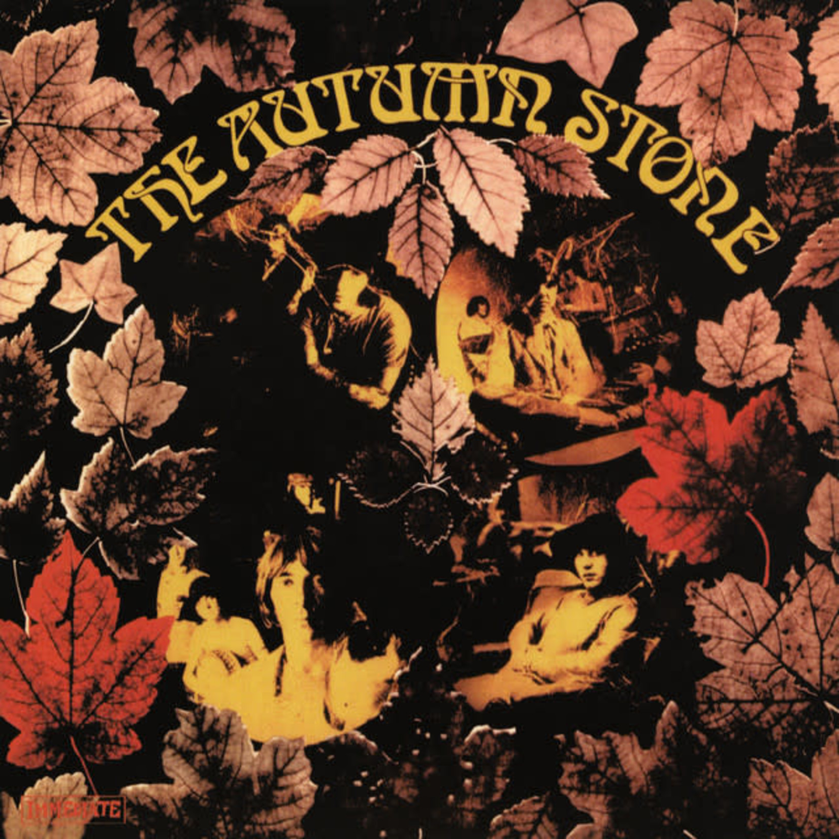 Vinyl Small Faces - The Autumn Stone