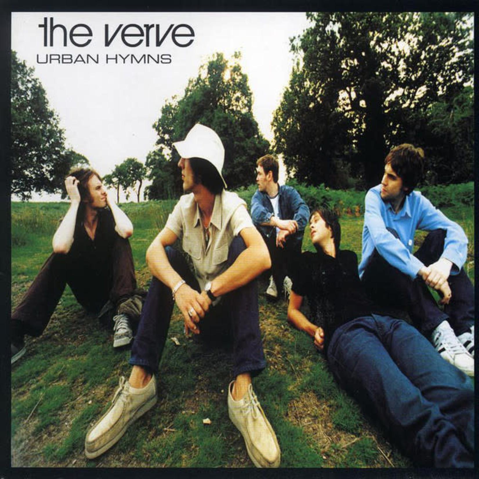 Vinyl The Verve - Urban Hymns
