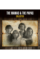 Vinyl The Mamas & The Papas - Collected