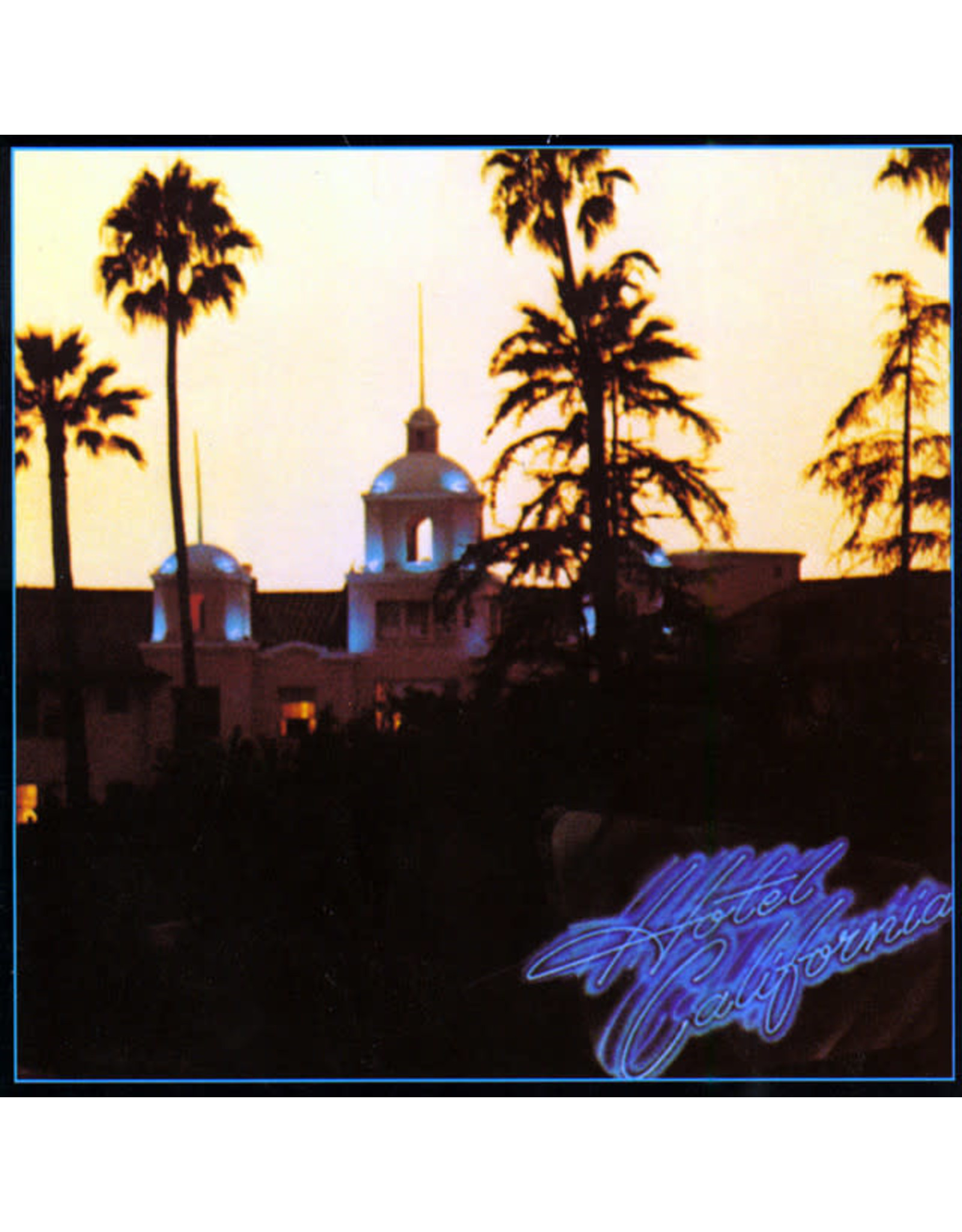 Vinyl Eagles - Hotel California