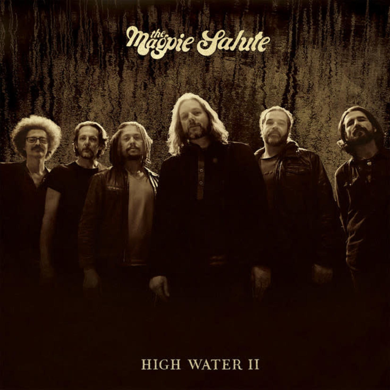 Vinyl The Magpie Salute - High Water II. $$