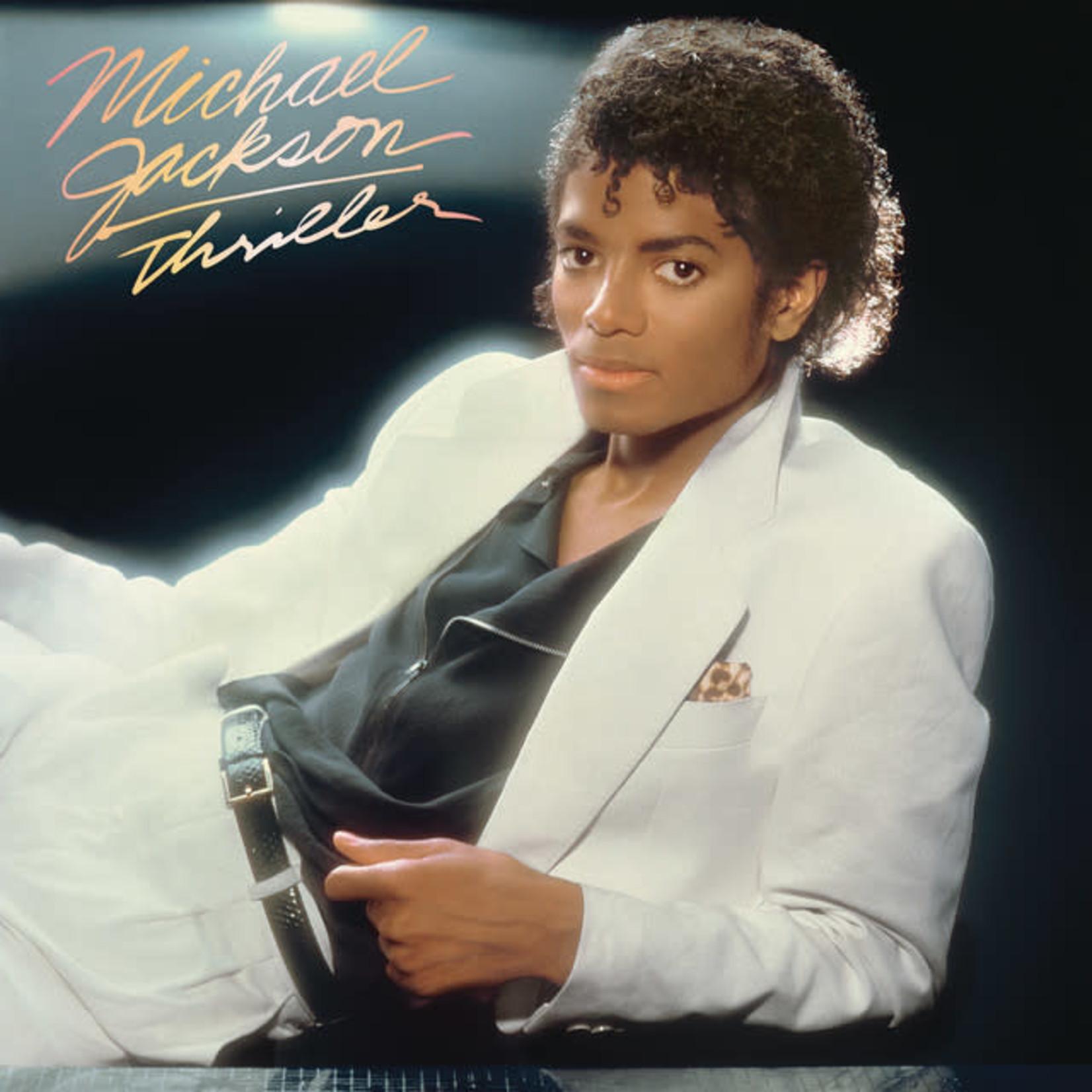 Vinyl Michael Jackson - Thriller