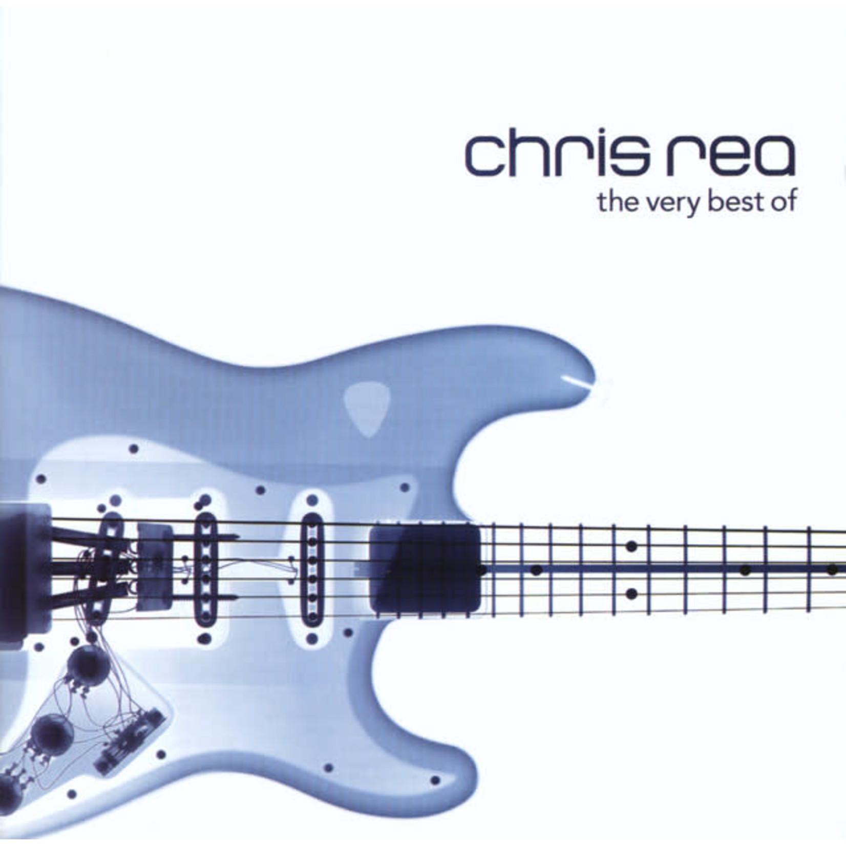 Vinyl Chris Rea - The Very Best Of