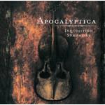 Vinyl Apocalyptica - Inquistion Symphony