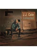 Vinyl J.J.  Cale - Collected (3 LP).  Final sale