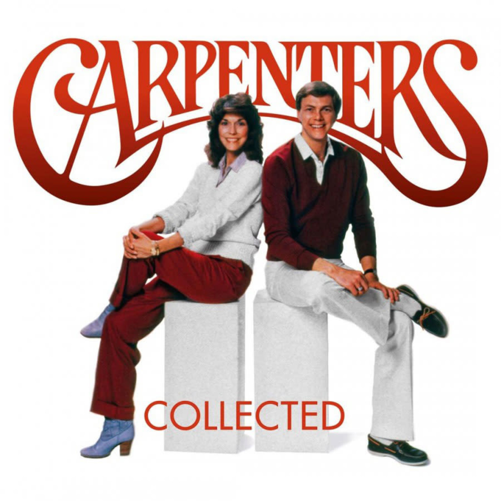 Vinyl Carpenters - Collected