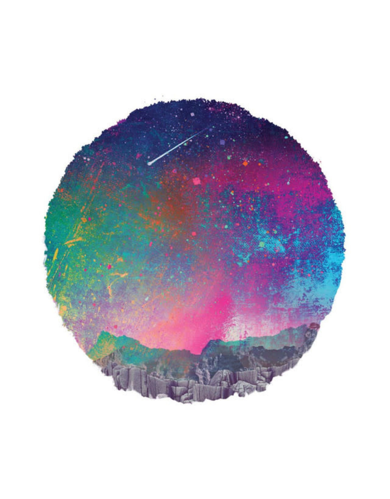 Vinyl Khruangbin - The Universe Smiles Upon You