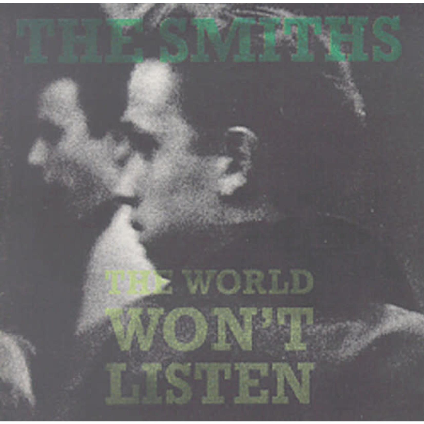 Vinyl The Smiths -The World Won't Listen