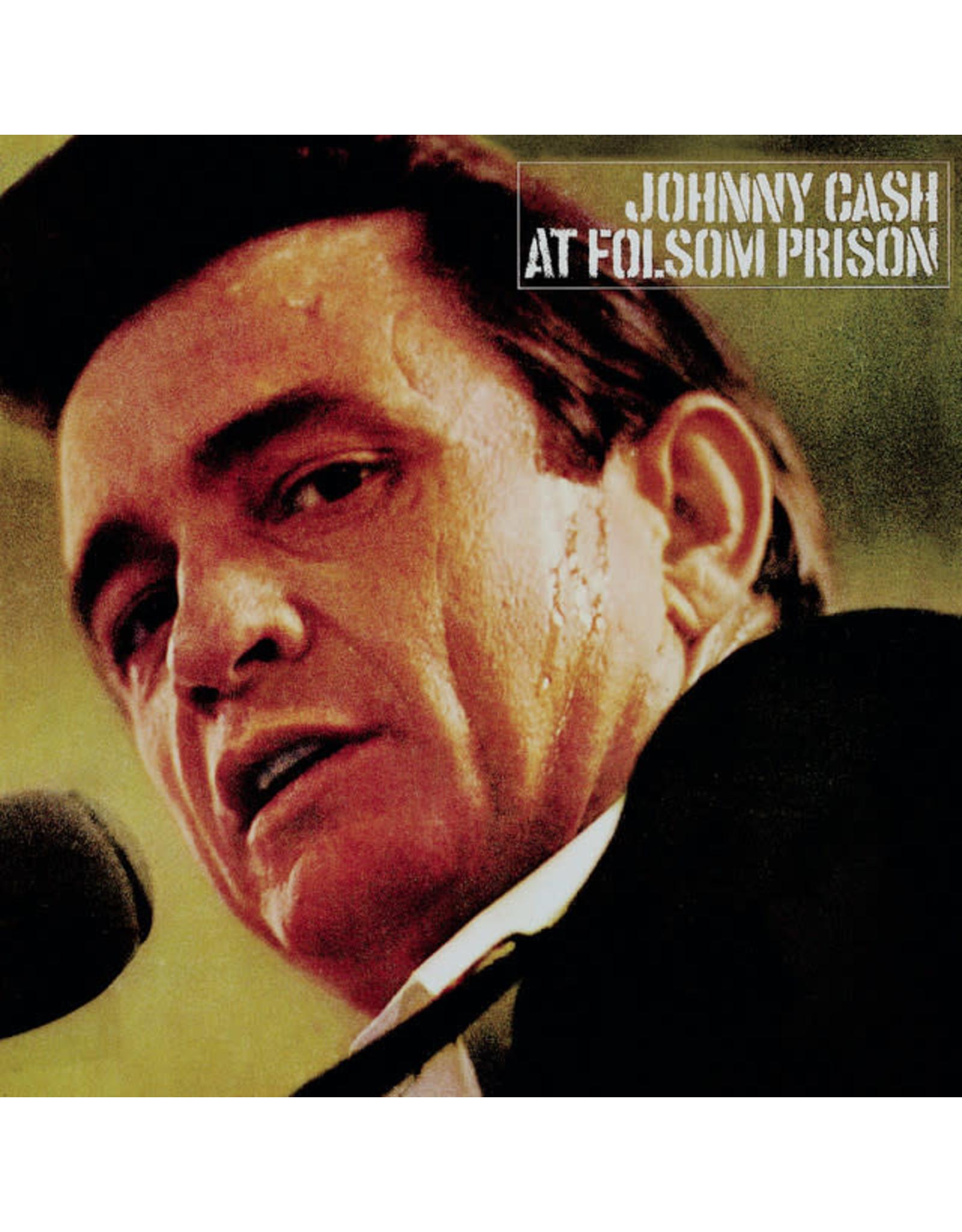 Vinyl Johnny Cash - At Folsom Prison