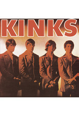 Vinyl The Kinks - S/T