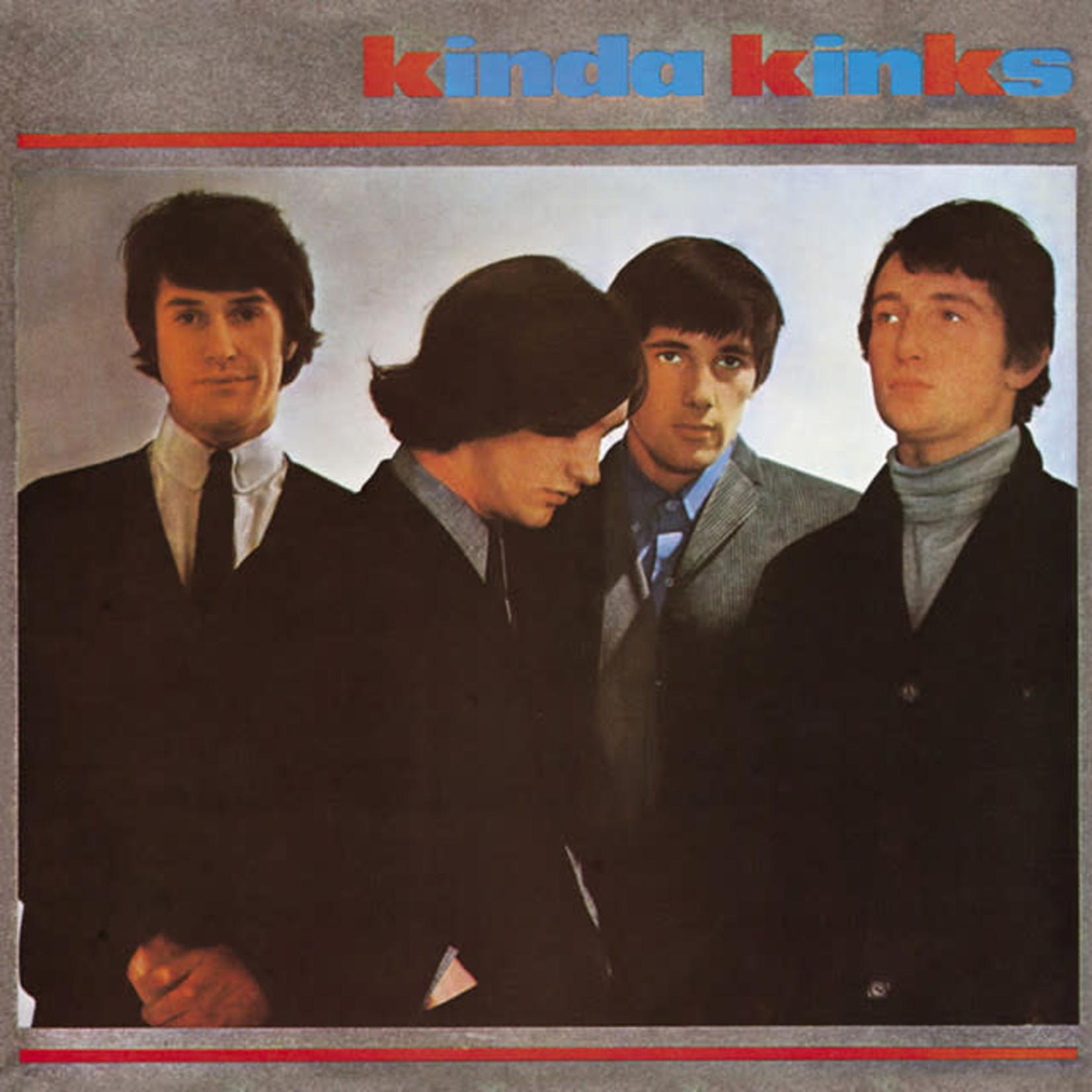 Vinyl The Kinks - Kinda Kinks