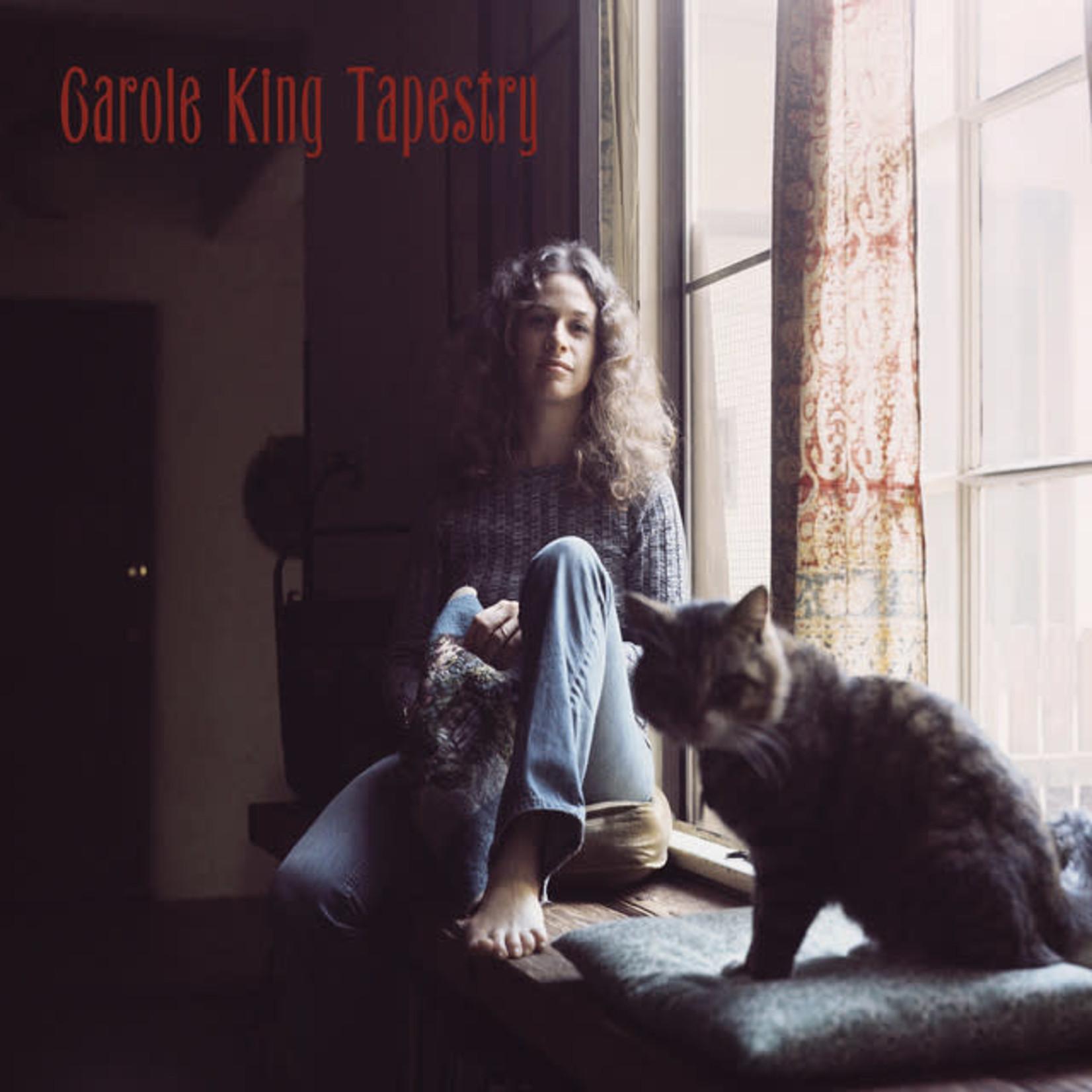 Vinyl Carole King - Tapestry