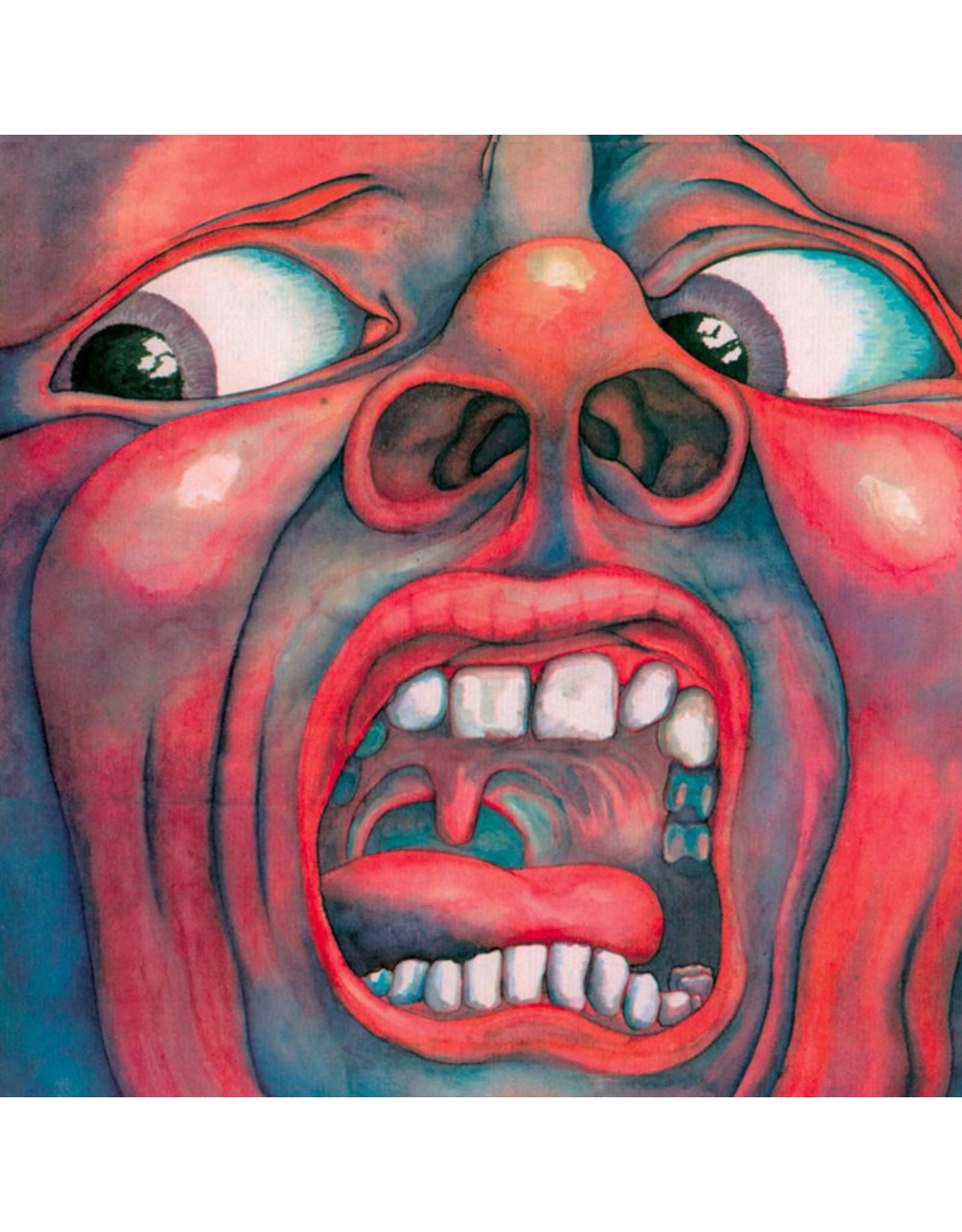 Vinyl King Crimson - In The Court Of The Crimson King