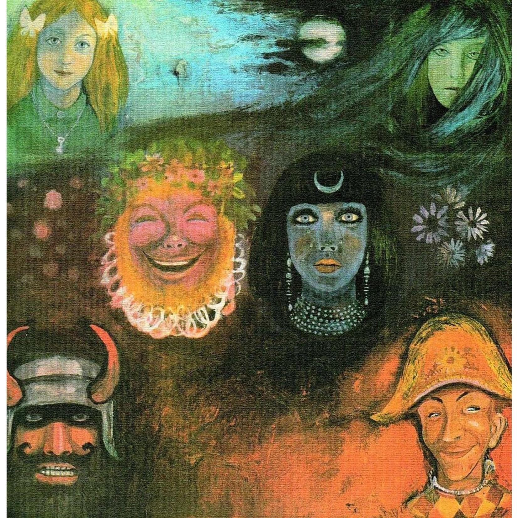 Vinyl King Crimson - In The Wake Of The Poseidon
