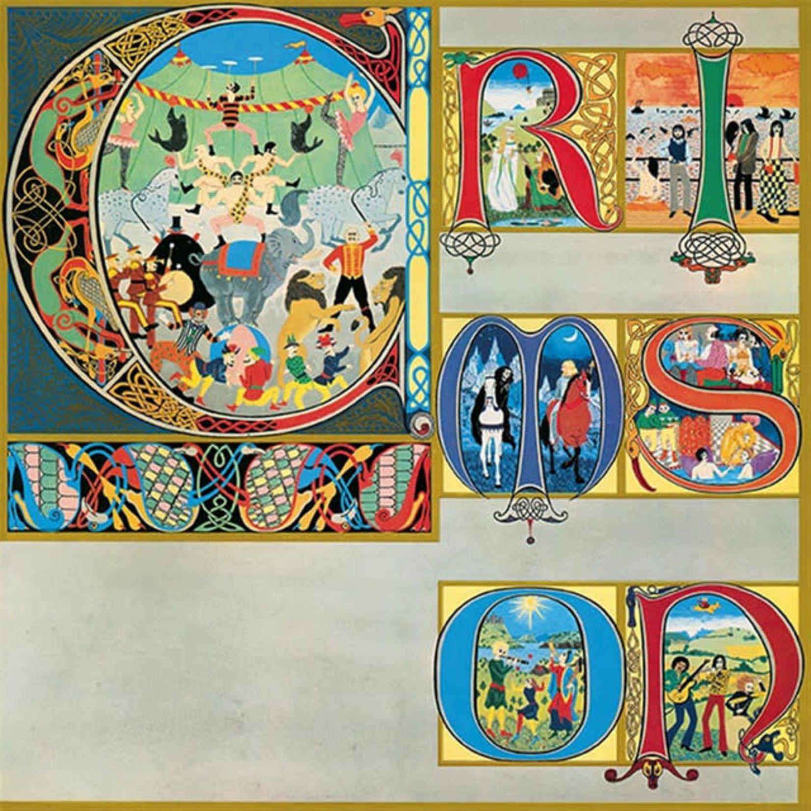 Vinyl King Crimson - Lizard