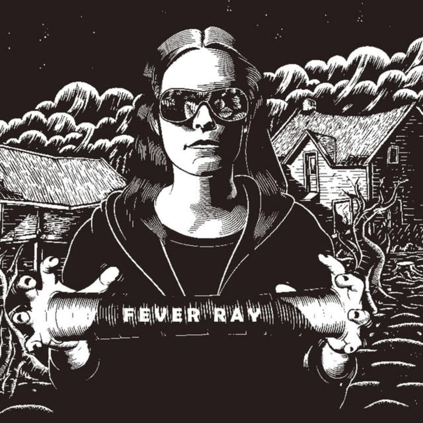 Vinyl Fever Ray - S/T