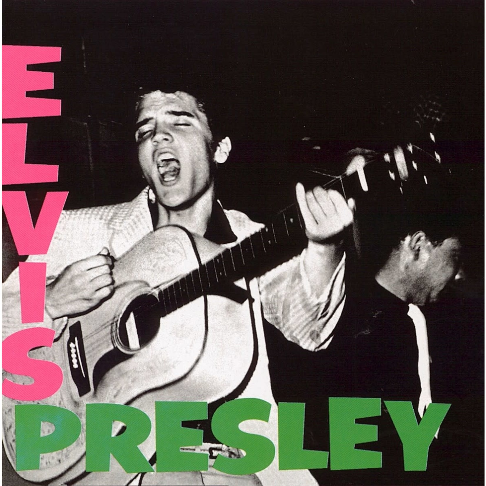 Vinyl Elvis Presley - Elvis Presley