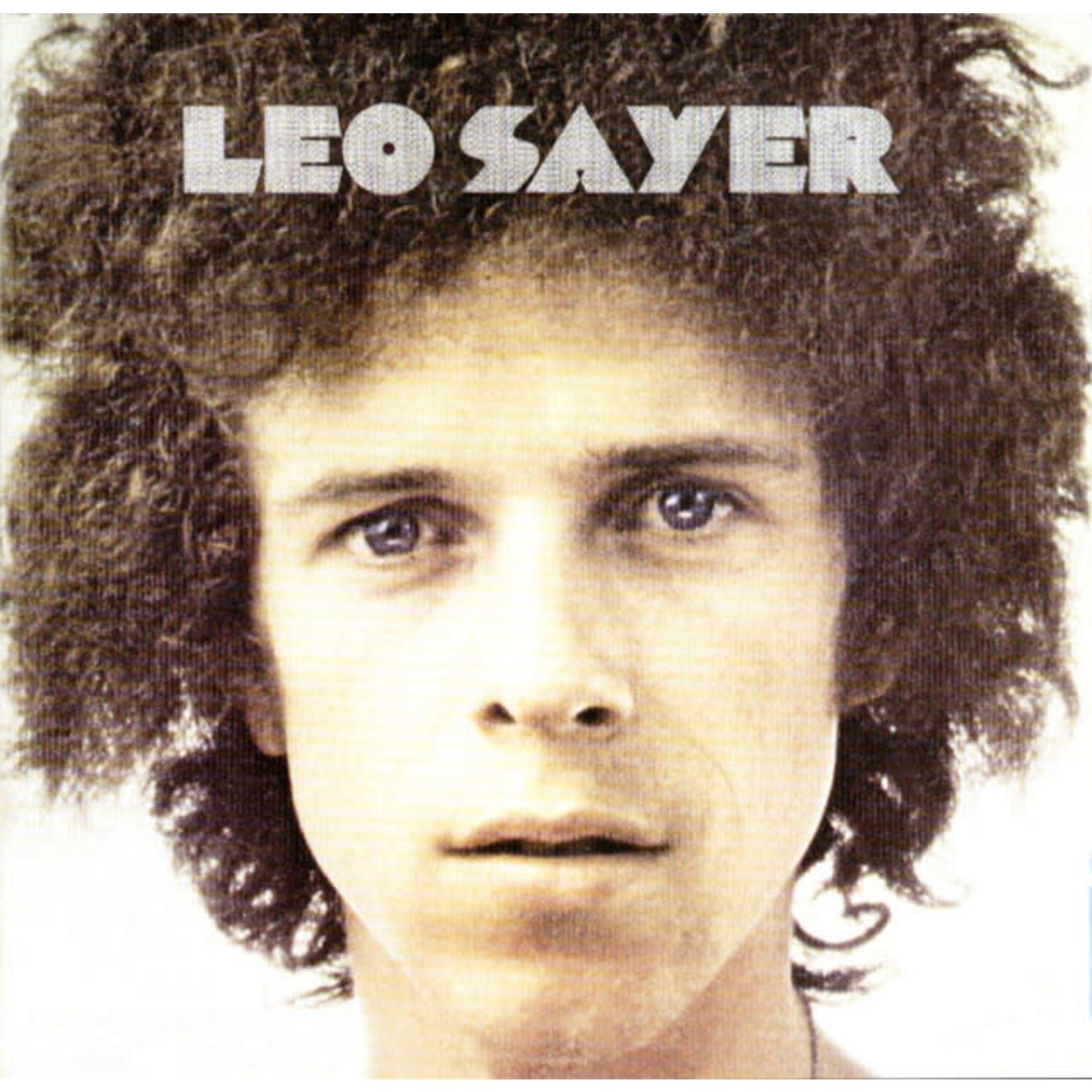 Vinyl Leo Sayer - Silverbird