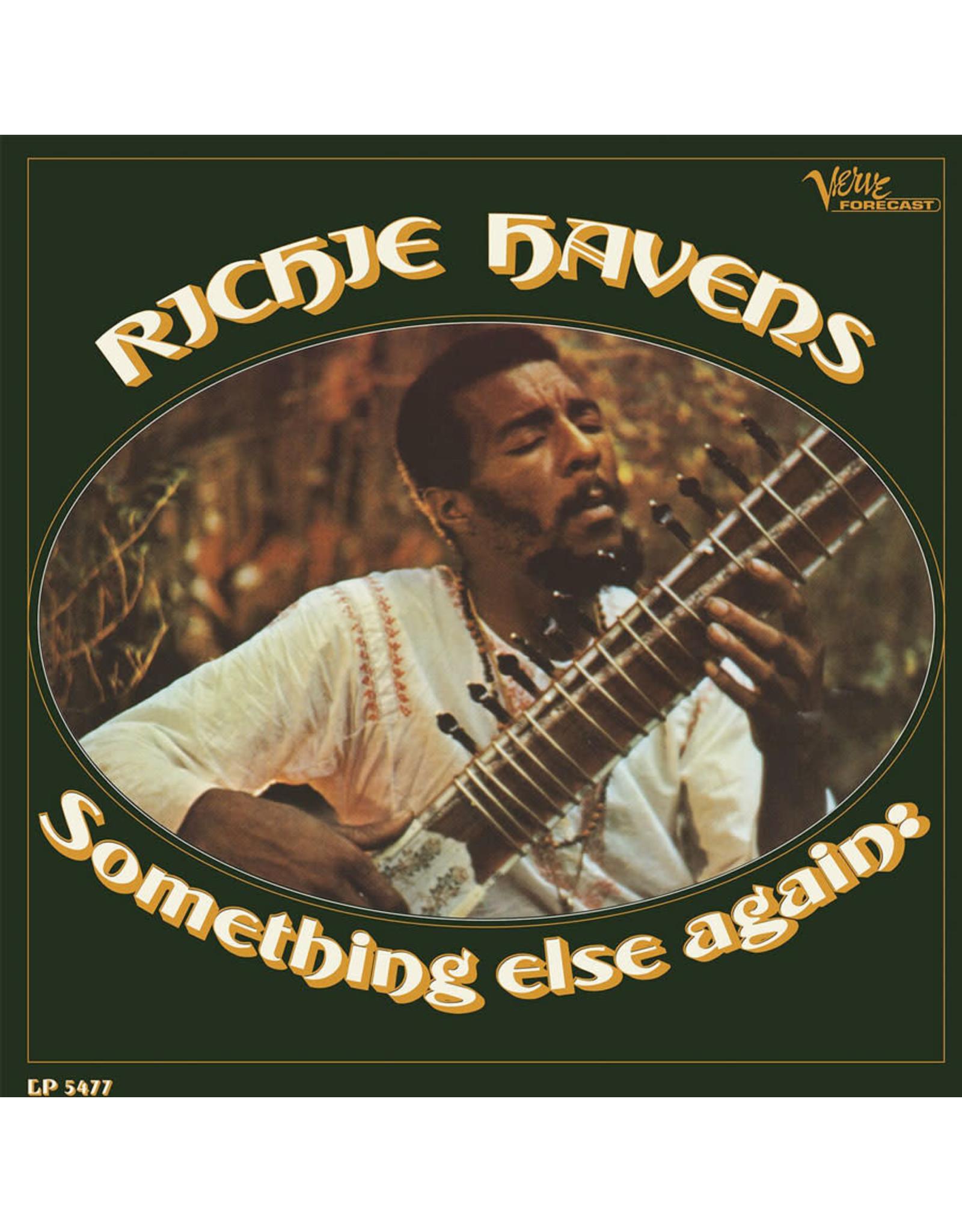 Vinyl Richtie Havens - Something Else Again. Final Sale