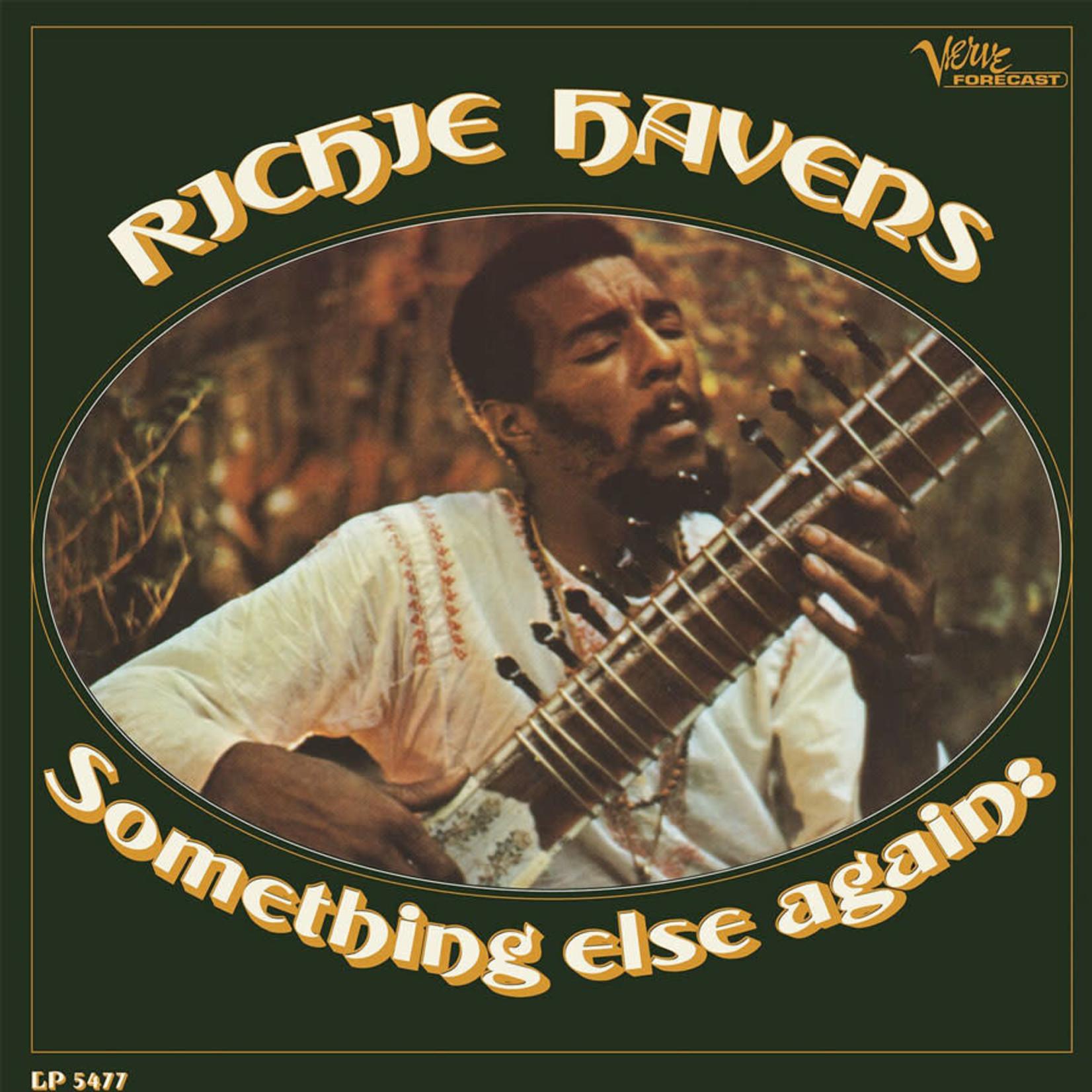 Vinyl Richie Havens - Something Else Again  $$