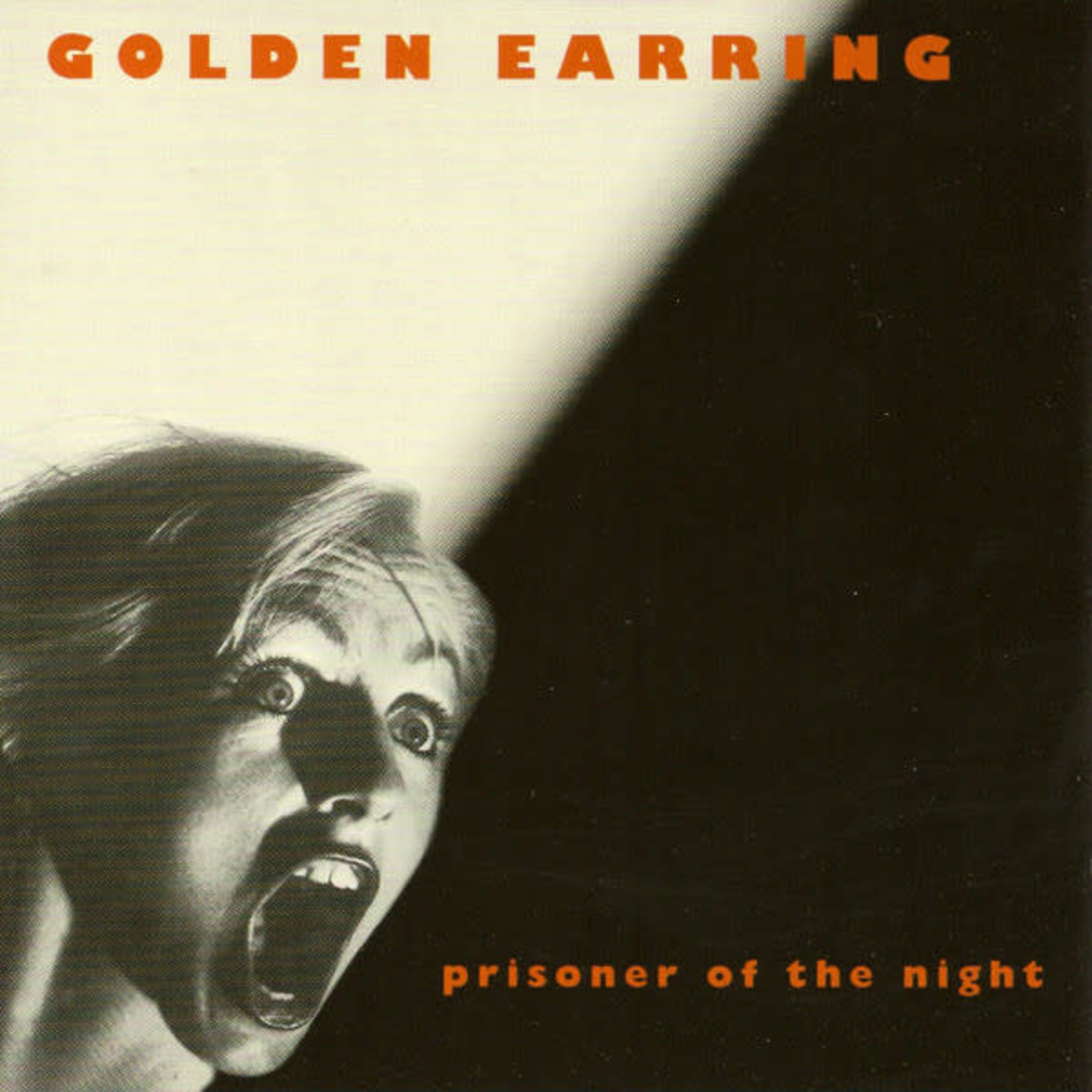 Vinyl Golden Earring - Prisoner Of The Night