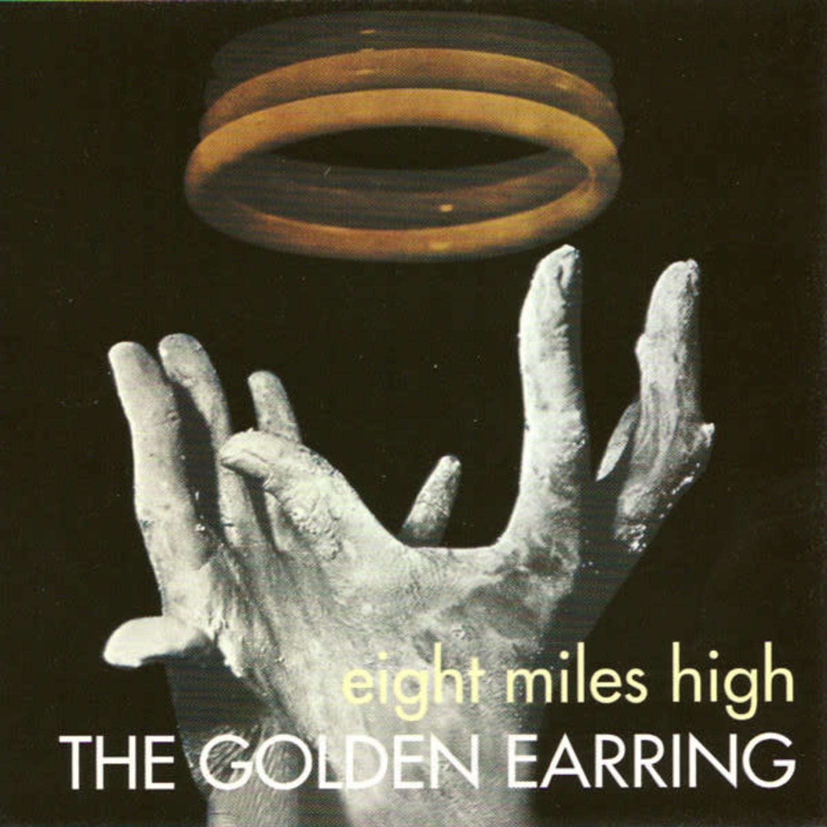 Vinyl Golden Earring - Eight Miles High