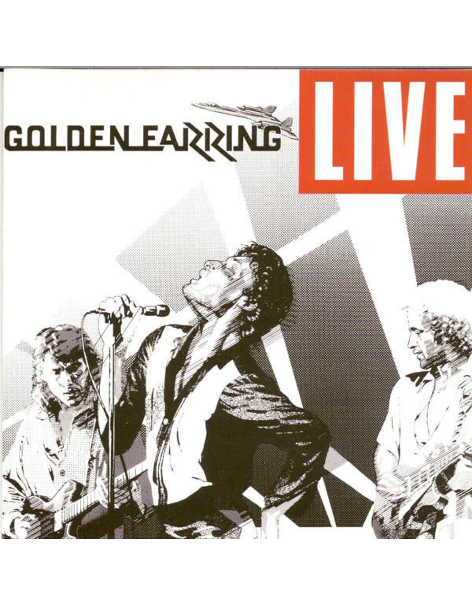 Vinyl Golden Earring - Live