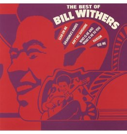 Vinyl Bill Withers - The Best Of