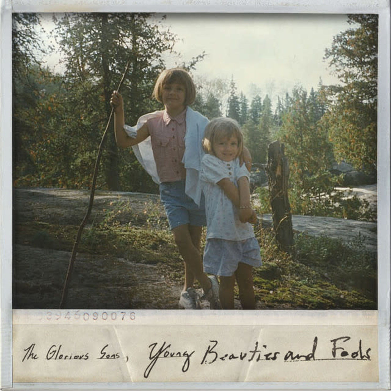 Vinyl Glorious Sons - Young Beauties and Fools