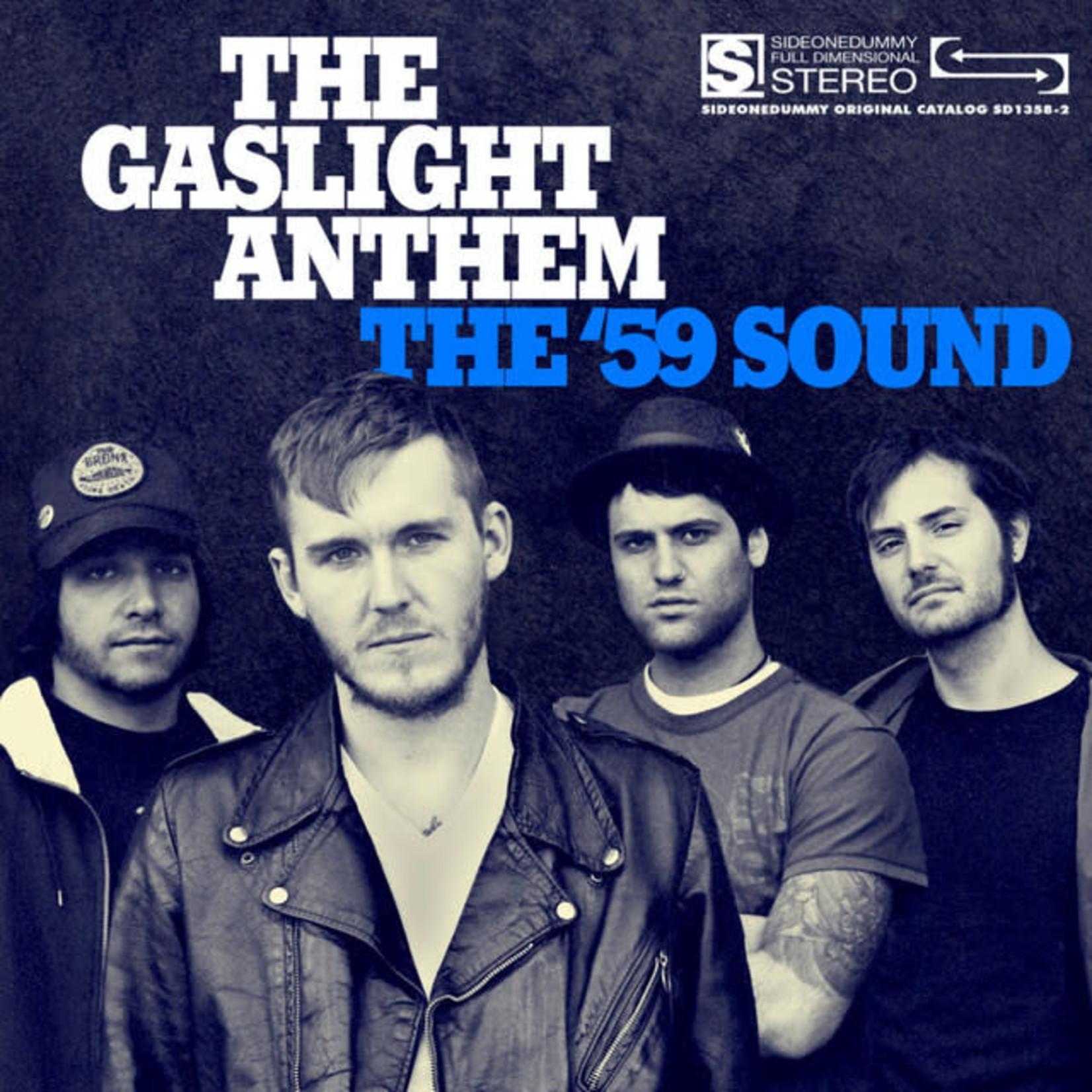 Vinyl Gaslight Anthem - The '59 Sounds