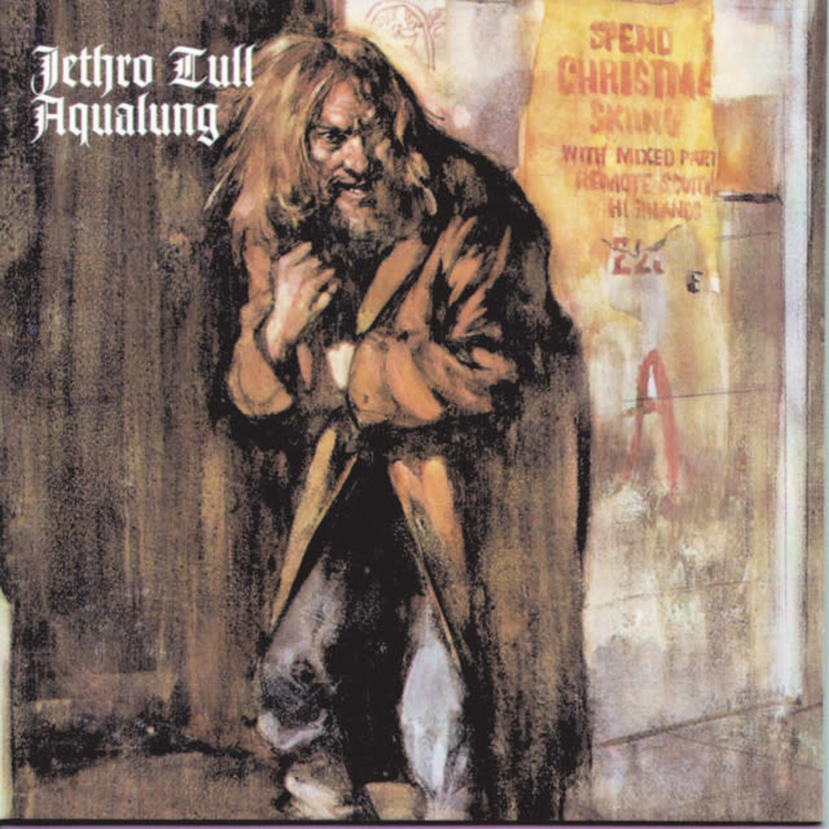 Vinyl Jethro Tull - Aqualung