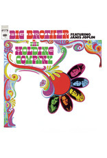 Vinyl Big Brother & The Holding Company - S/T