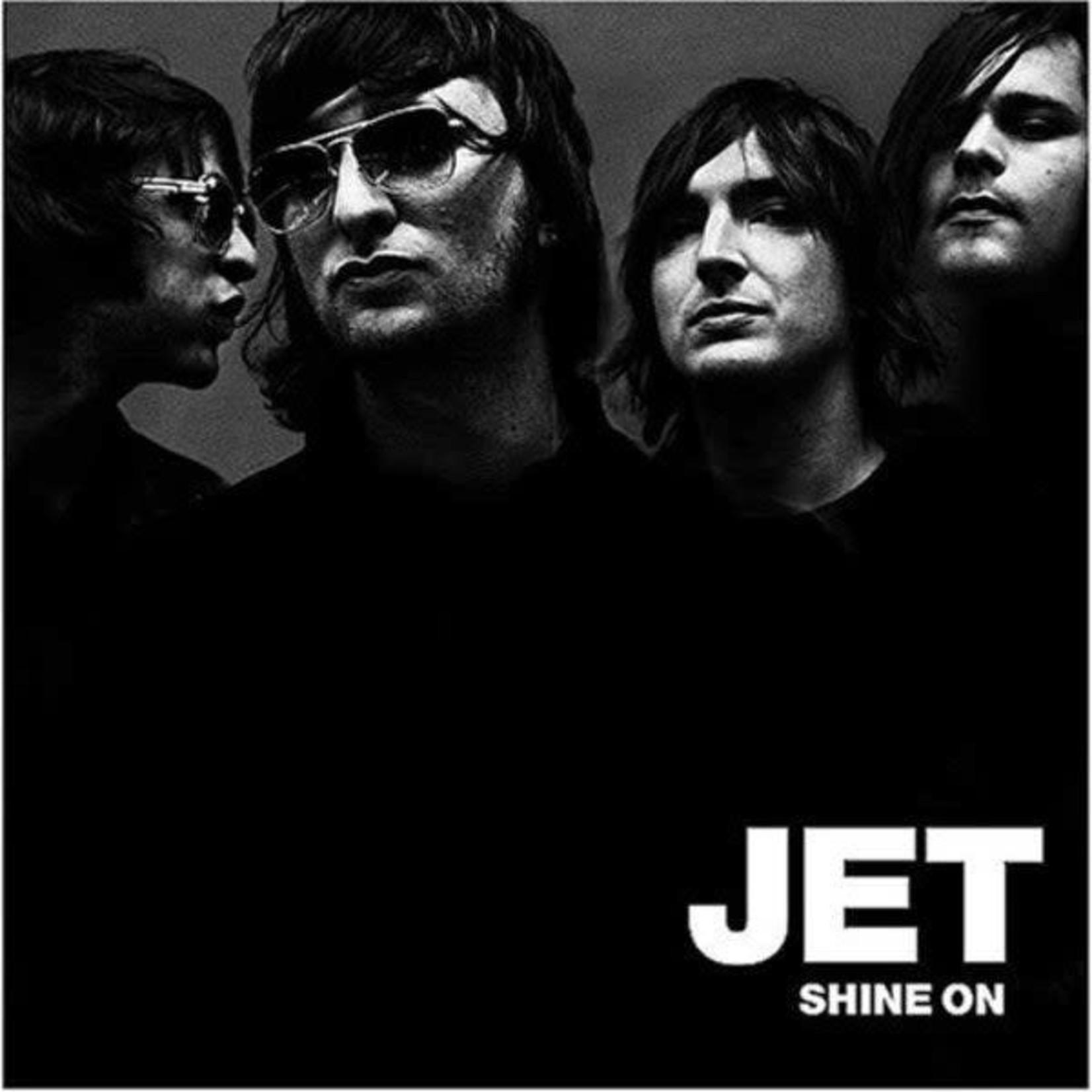 Vinyl Jet - Shine On