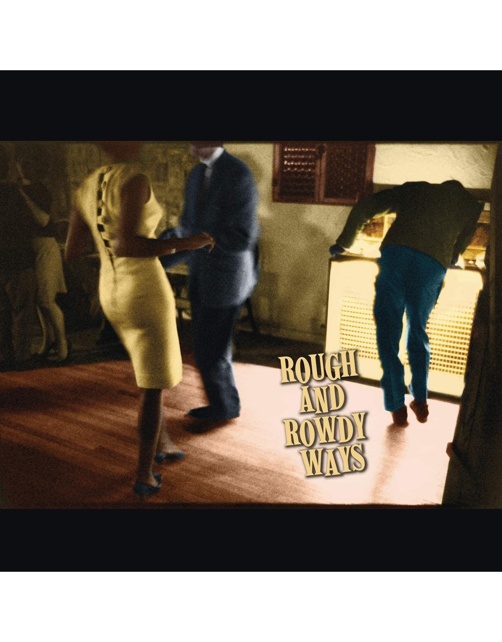 Vinyl Bob Dylan -  Rough And Rowdy Way